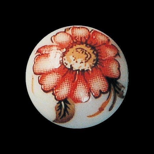 チェコの職人さんと作った 陶器のような表情の乳白ガラスピアス・イヤリング(タイプ4)