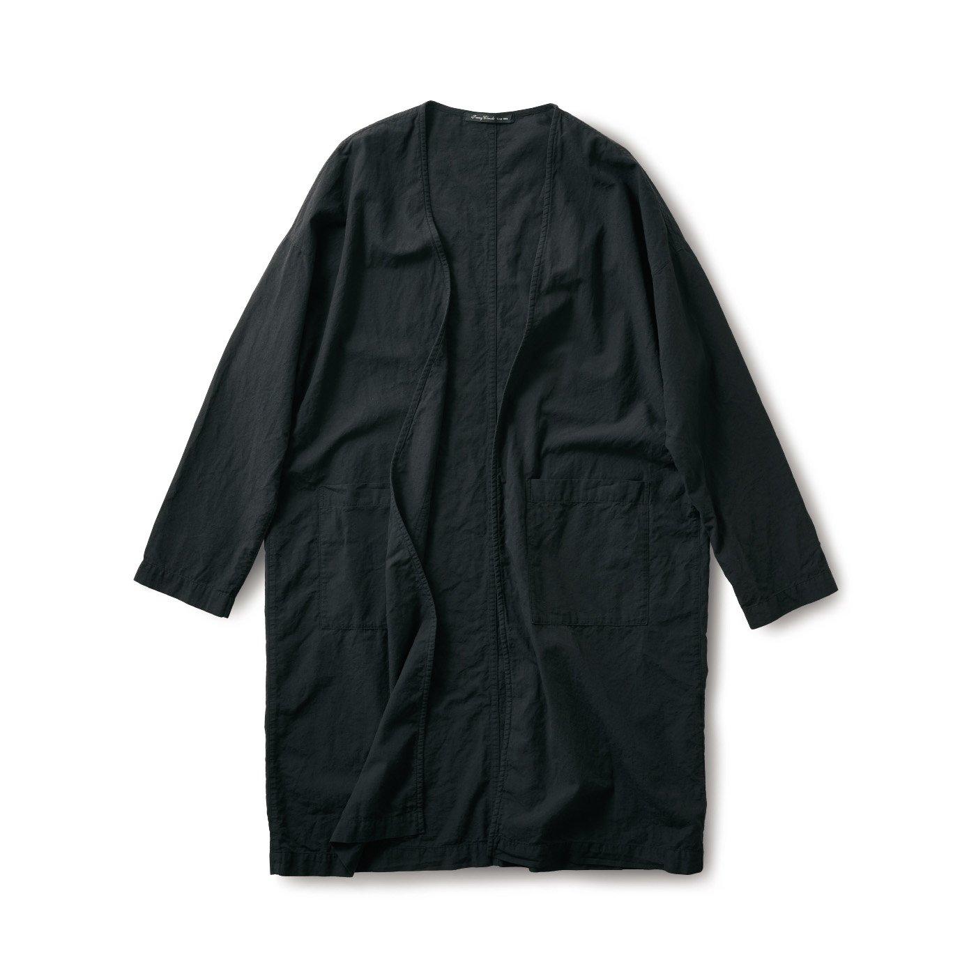 サニークラウズ 極薄コート〈メンズ〉