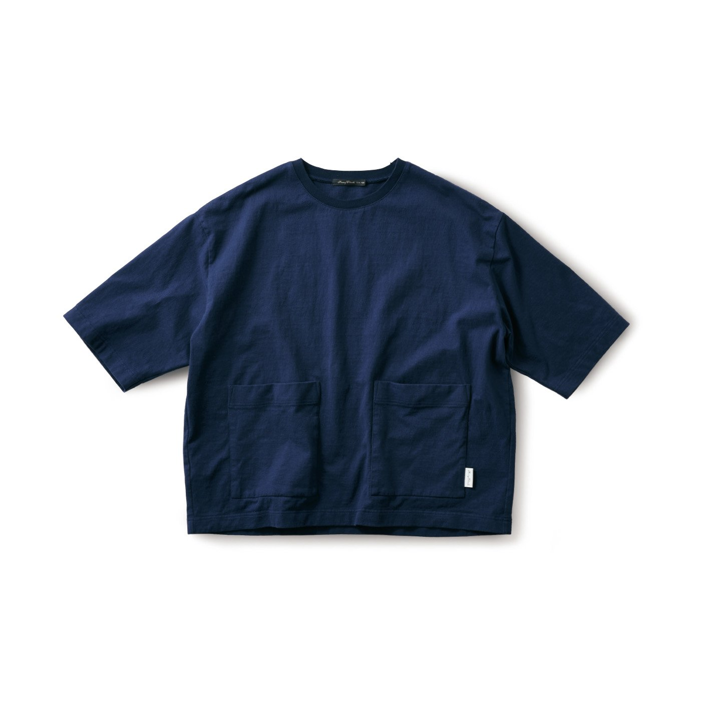 サニークラウズ ドデカいTシャツ〈メンズ〉