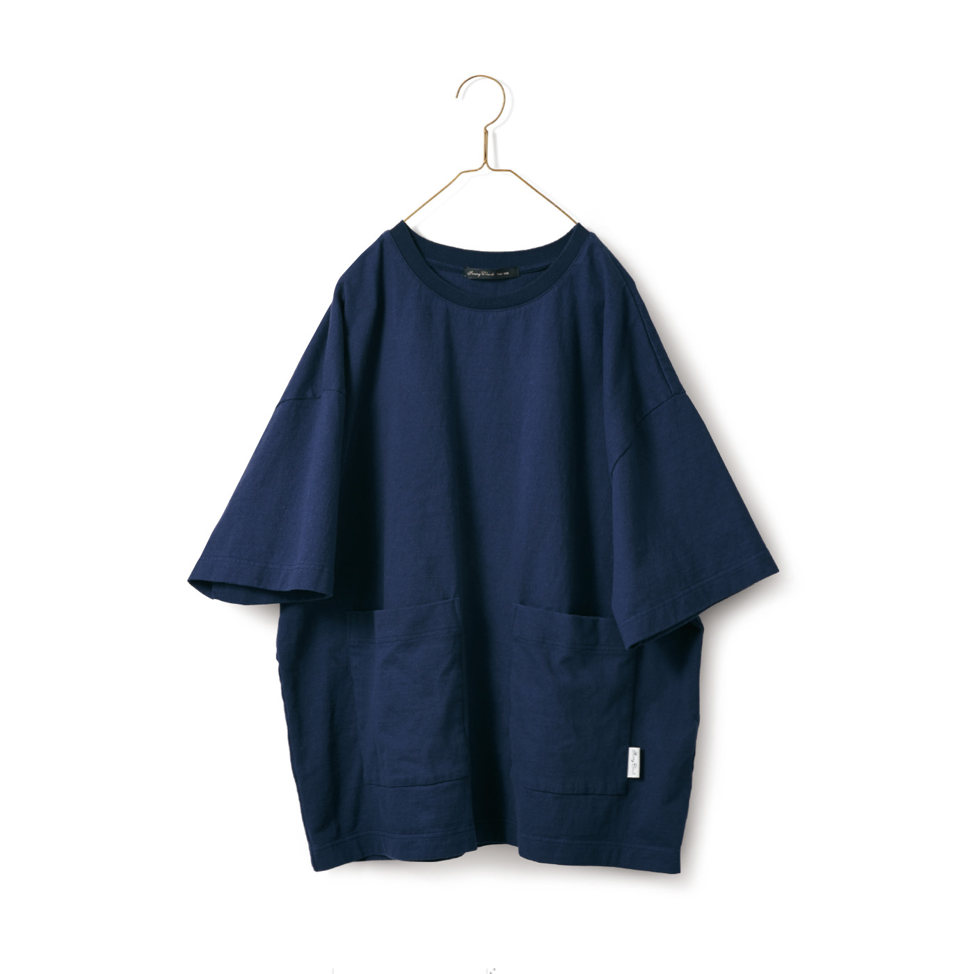 サニークラウズ ドデカいTシャツ〈レディース〉