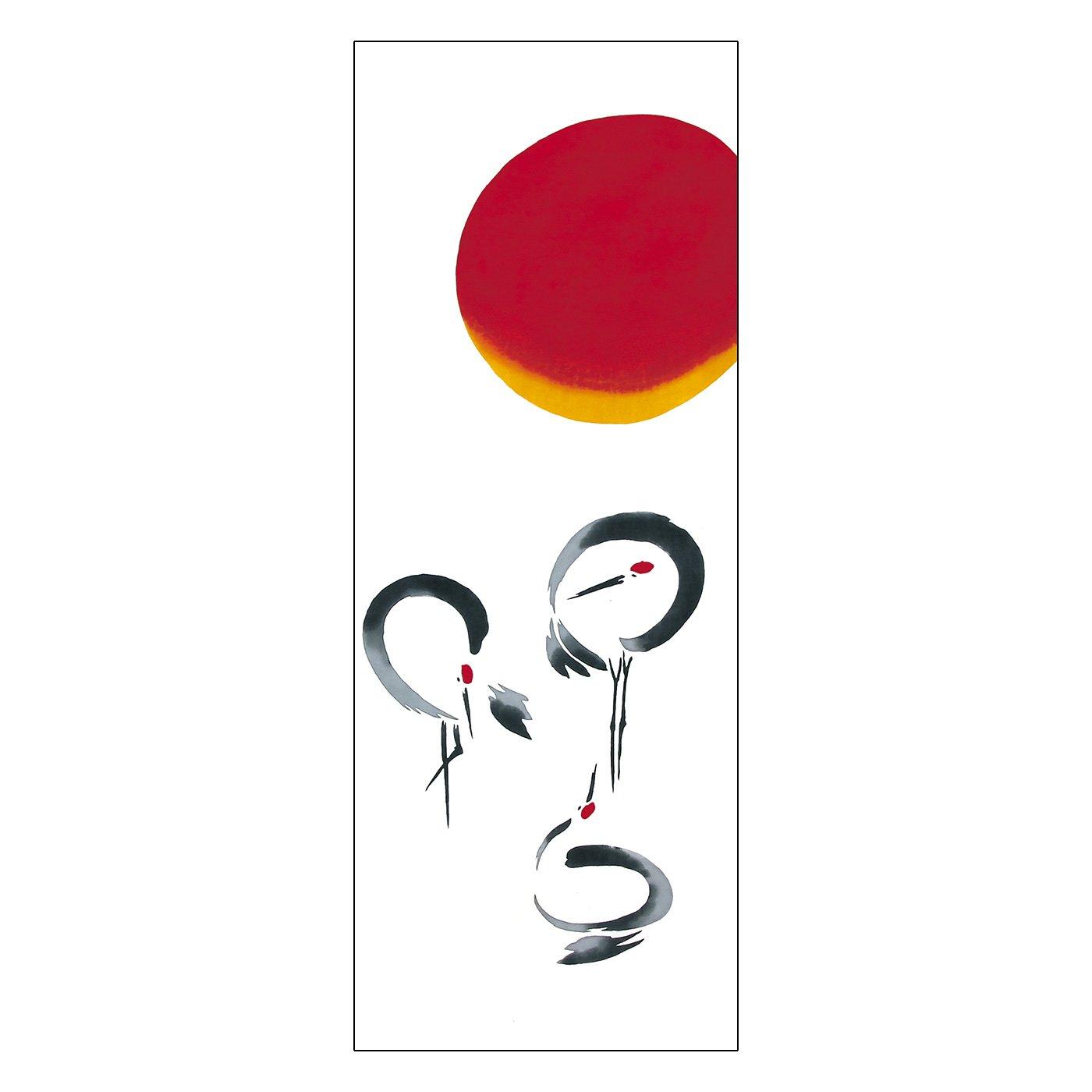WAFUKA(ワフカ)季節を飾る手ぬぐい歳時記(パート3)の会(12回予約)