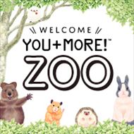 YOU+MORE!ZOO