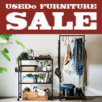 USEDOo FURNITURE SPECIAL SALE