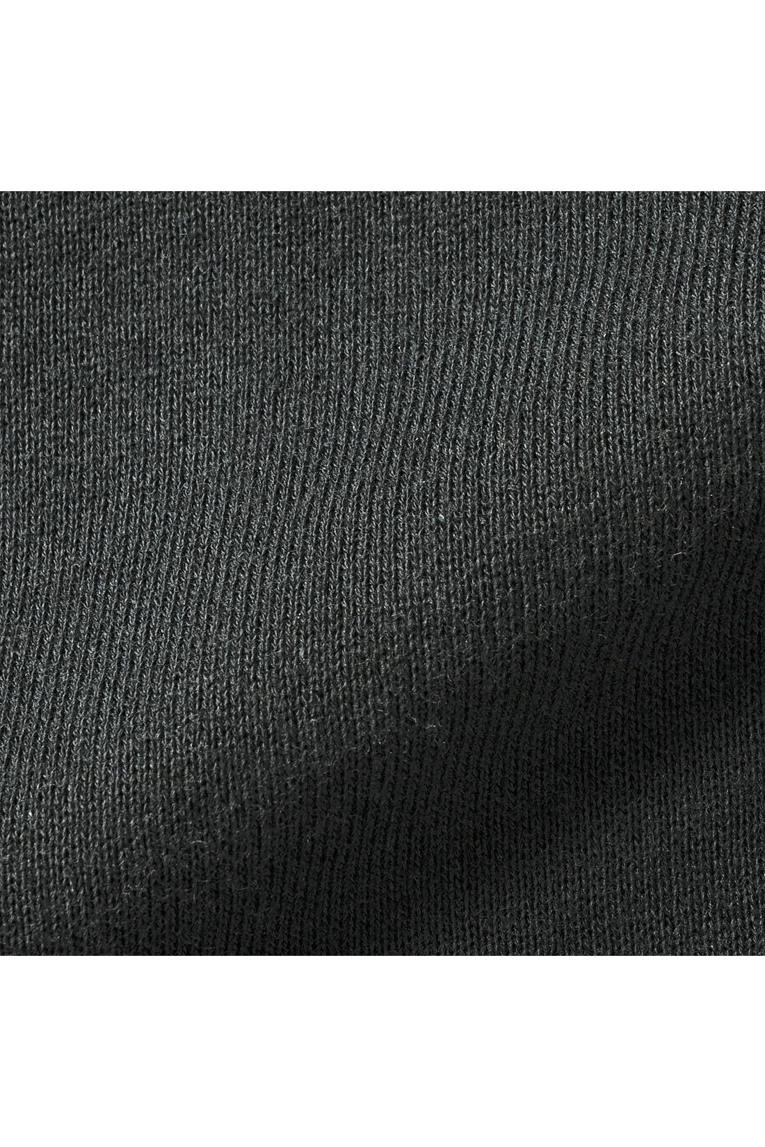 厚すぎず薄すぎない綿100%の生地を使用。