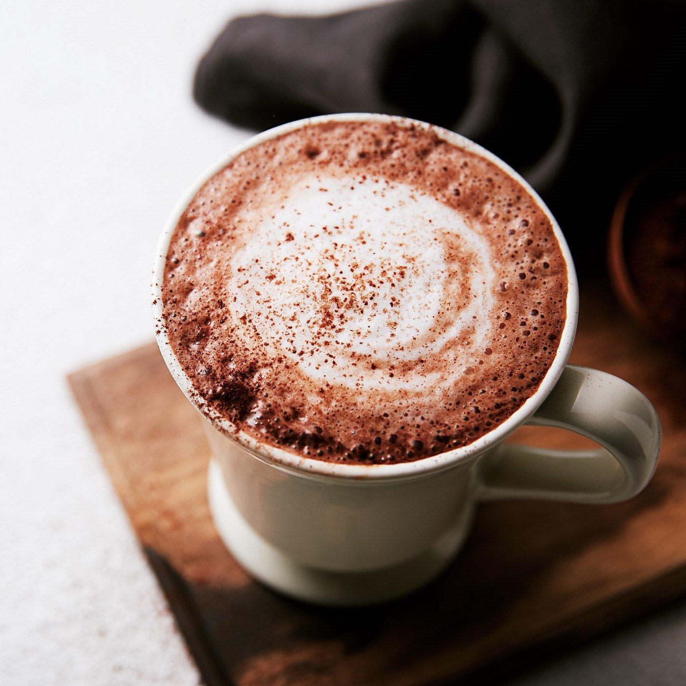 【2月お届け便】ショコラトル アーティザンチョコレート&カフェ ホットチョコレートドリンク