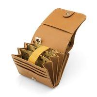 フェリシモ ツンデレにゃん カード整理はおまかせしちゃおう 7つ星二つ折り財布