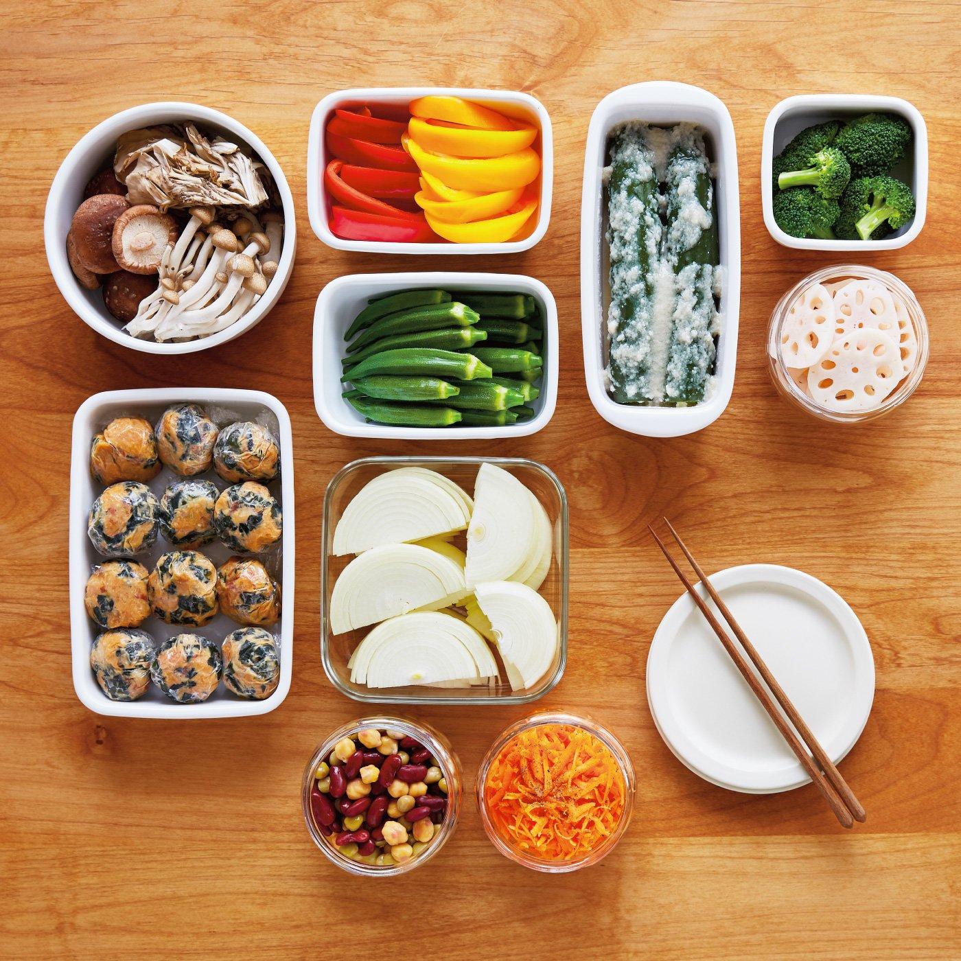 知って・使って・食べて野菜となかよくなる 暮らしに役立つ 野菜の便利ノートプログラム [10回予約プログラム]