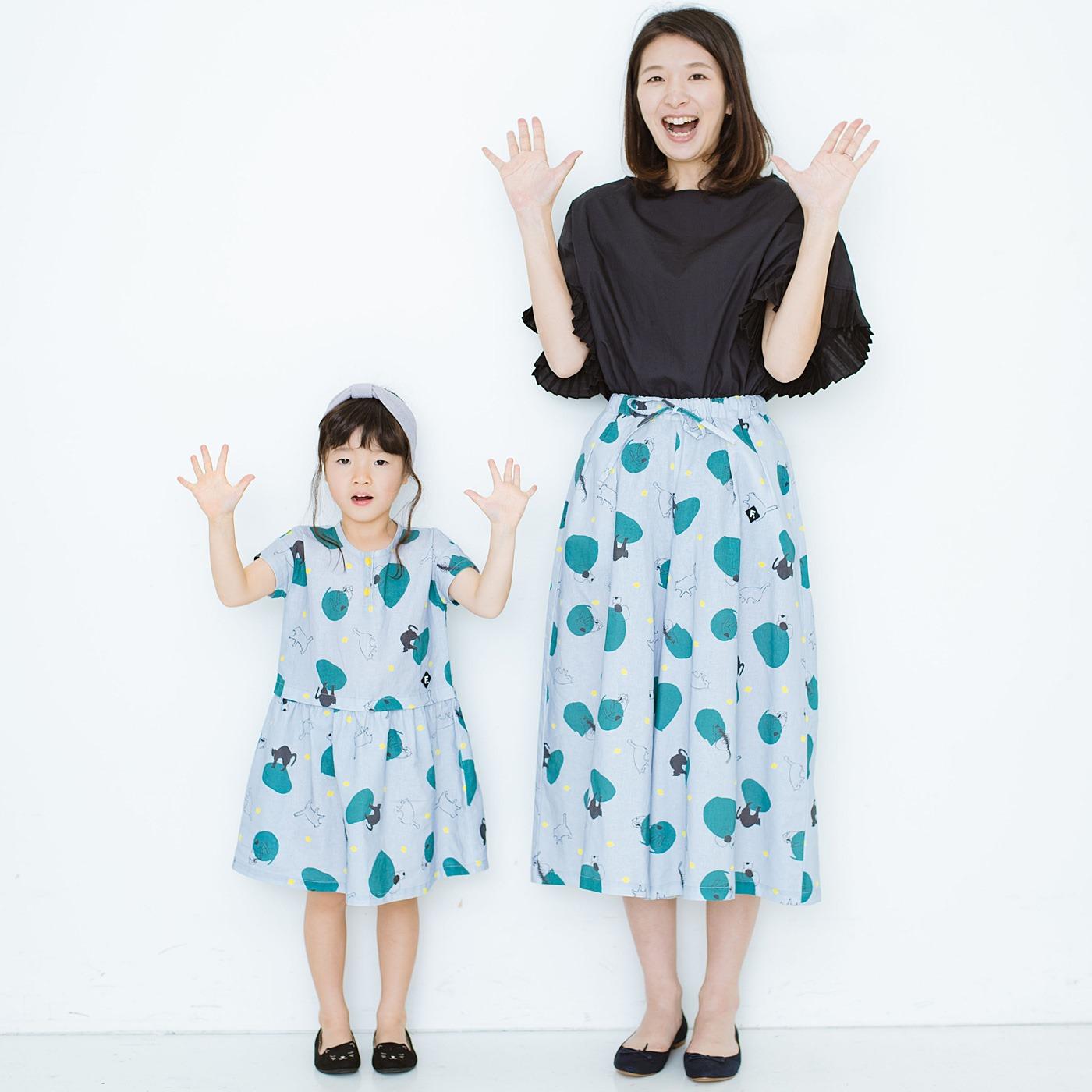 女の子 107cm/10サイズ