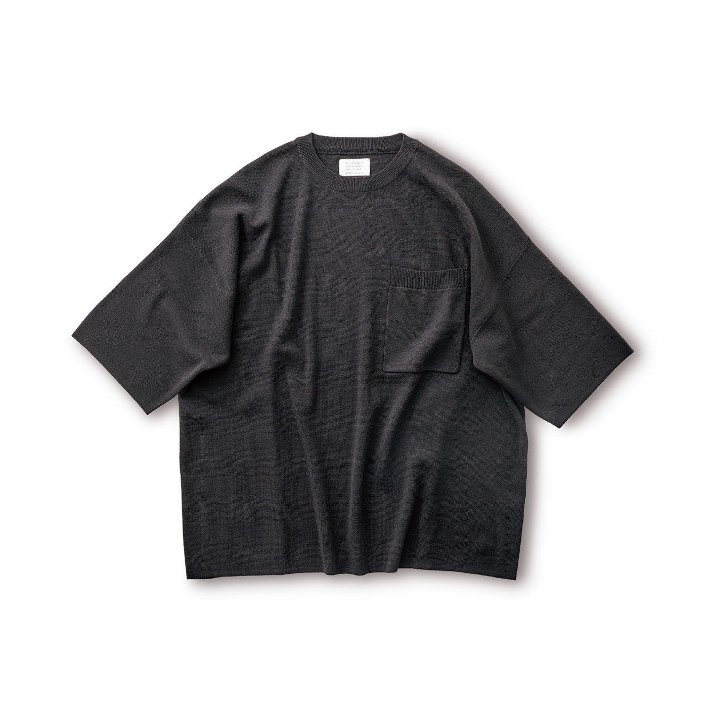 サニークラウズ セーティー〈メンズ〉黒