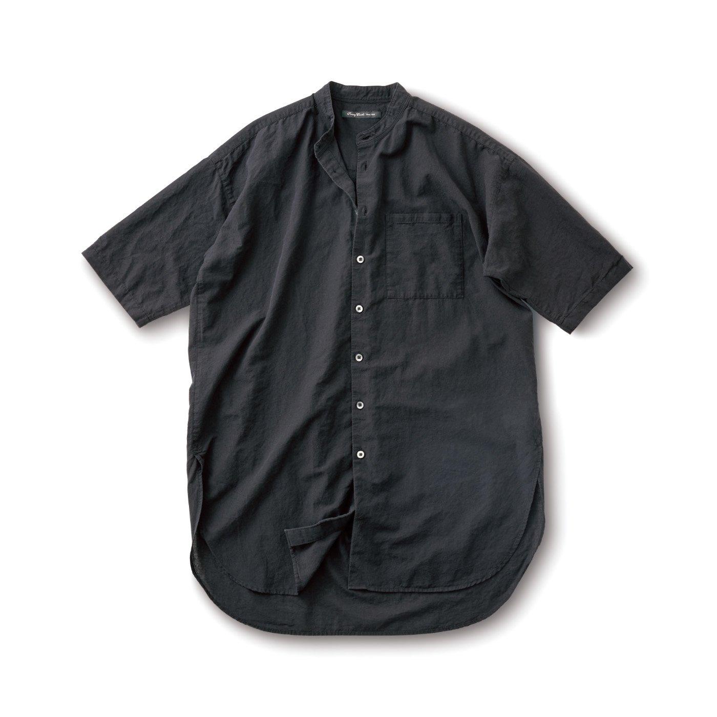 サニークラウズ 魔王の極薄シャツ〈メンズ〉