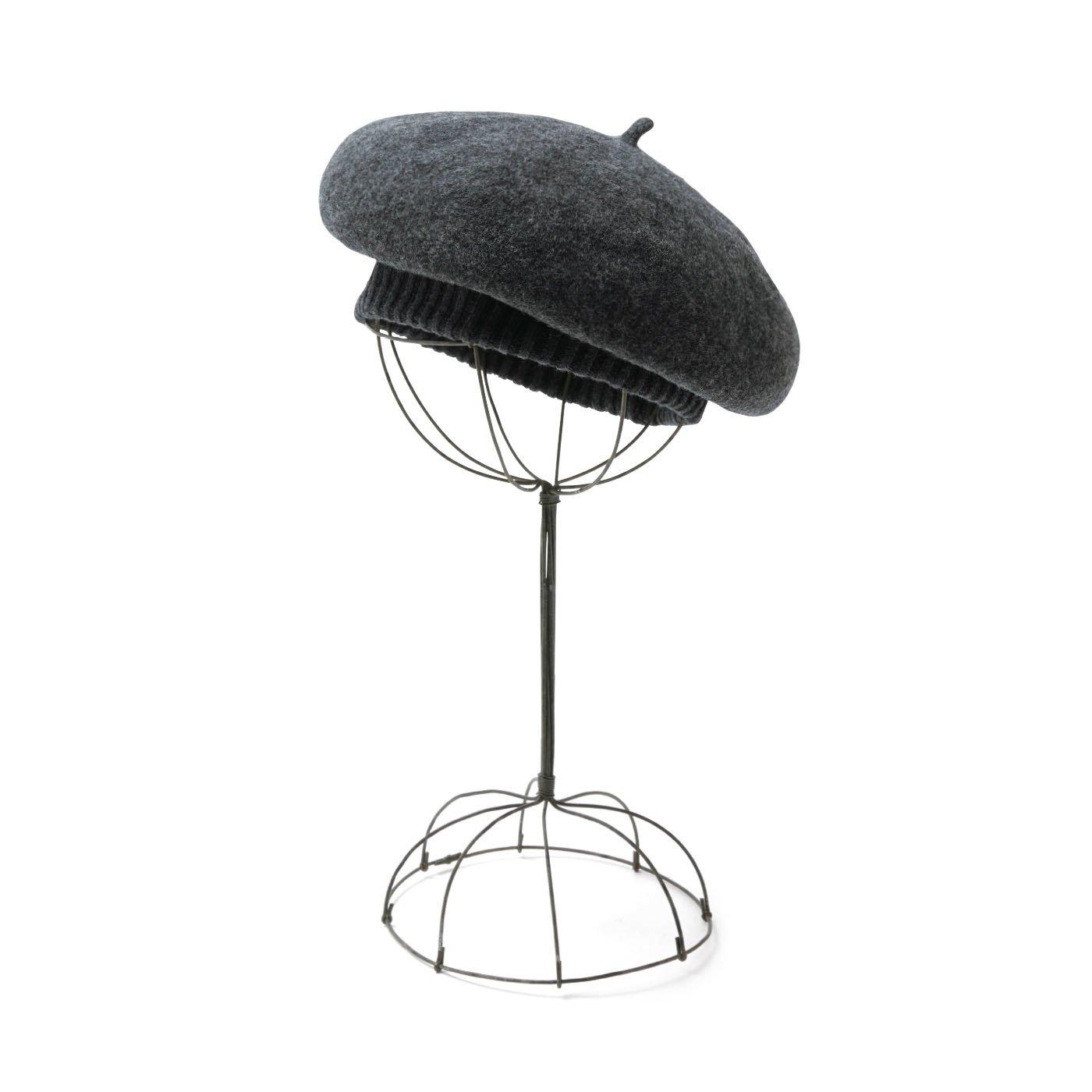 サニークラウズ マッシュルームな帽子