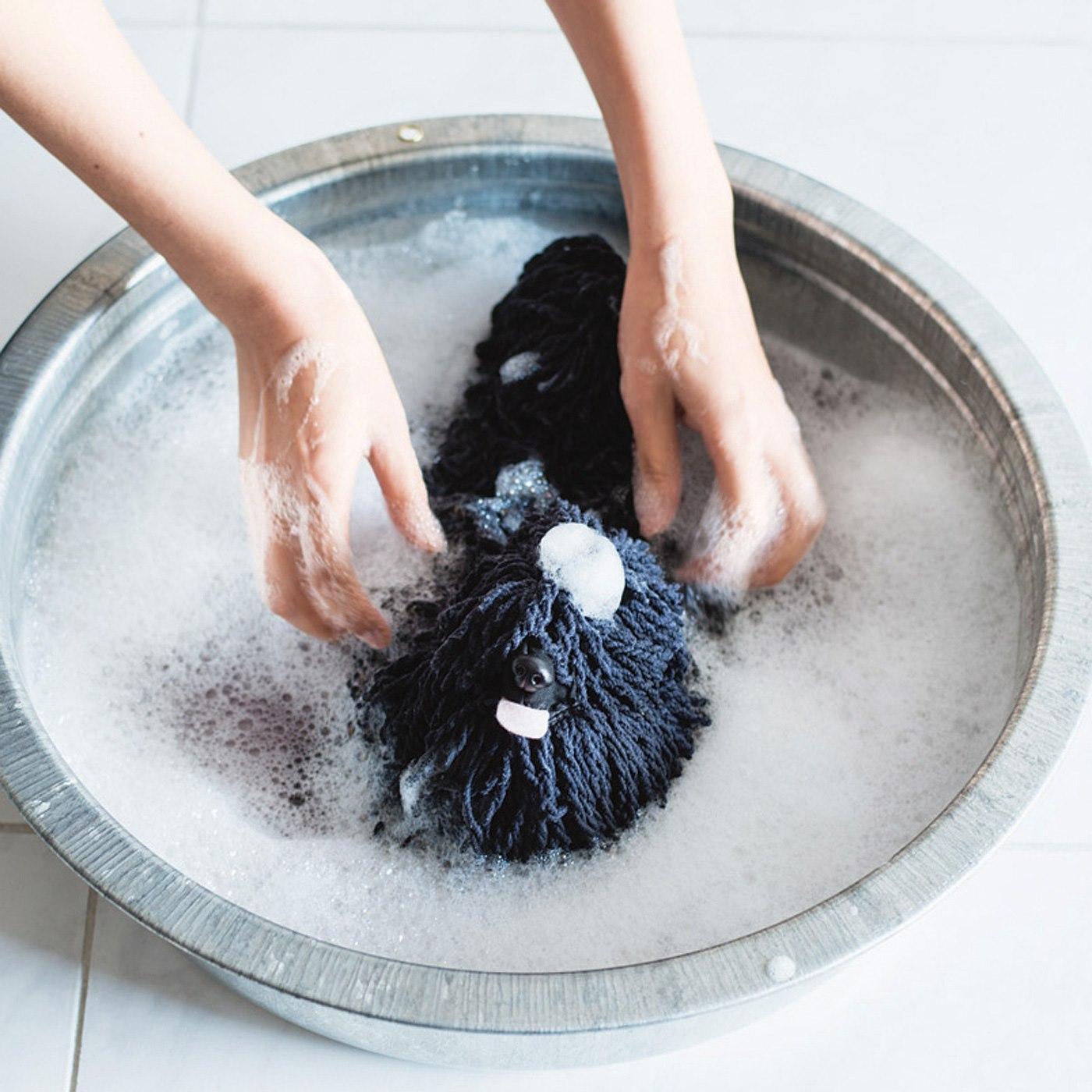お風呂も大切なスキンシップ。