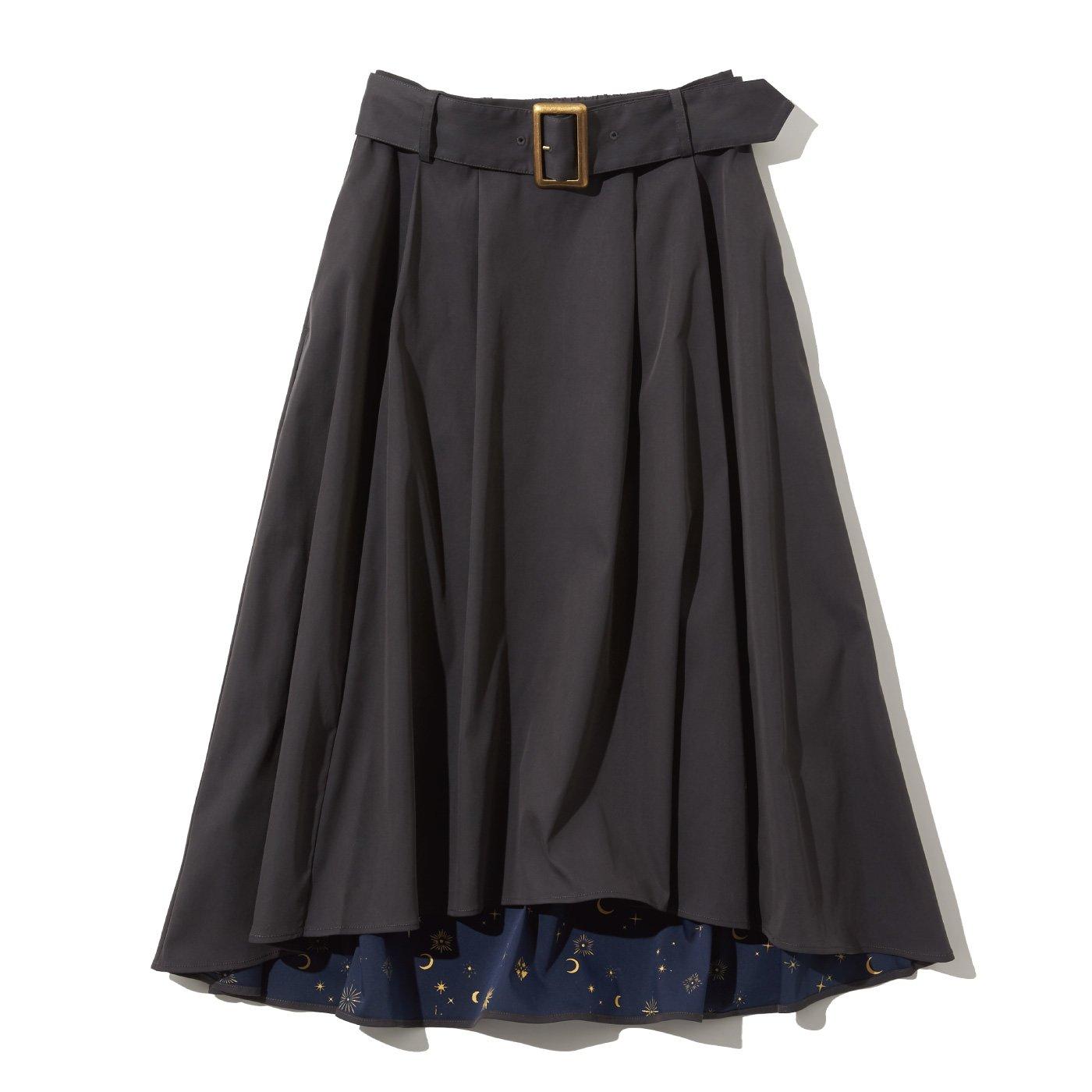 魔法部×fouatons 魔法少女は一歩踏み出す 夜空のきらめきスカート