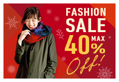 FELISSIMO FASHION NEWS 40%off