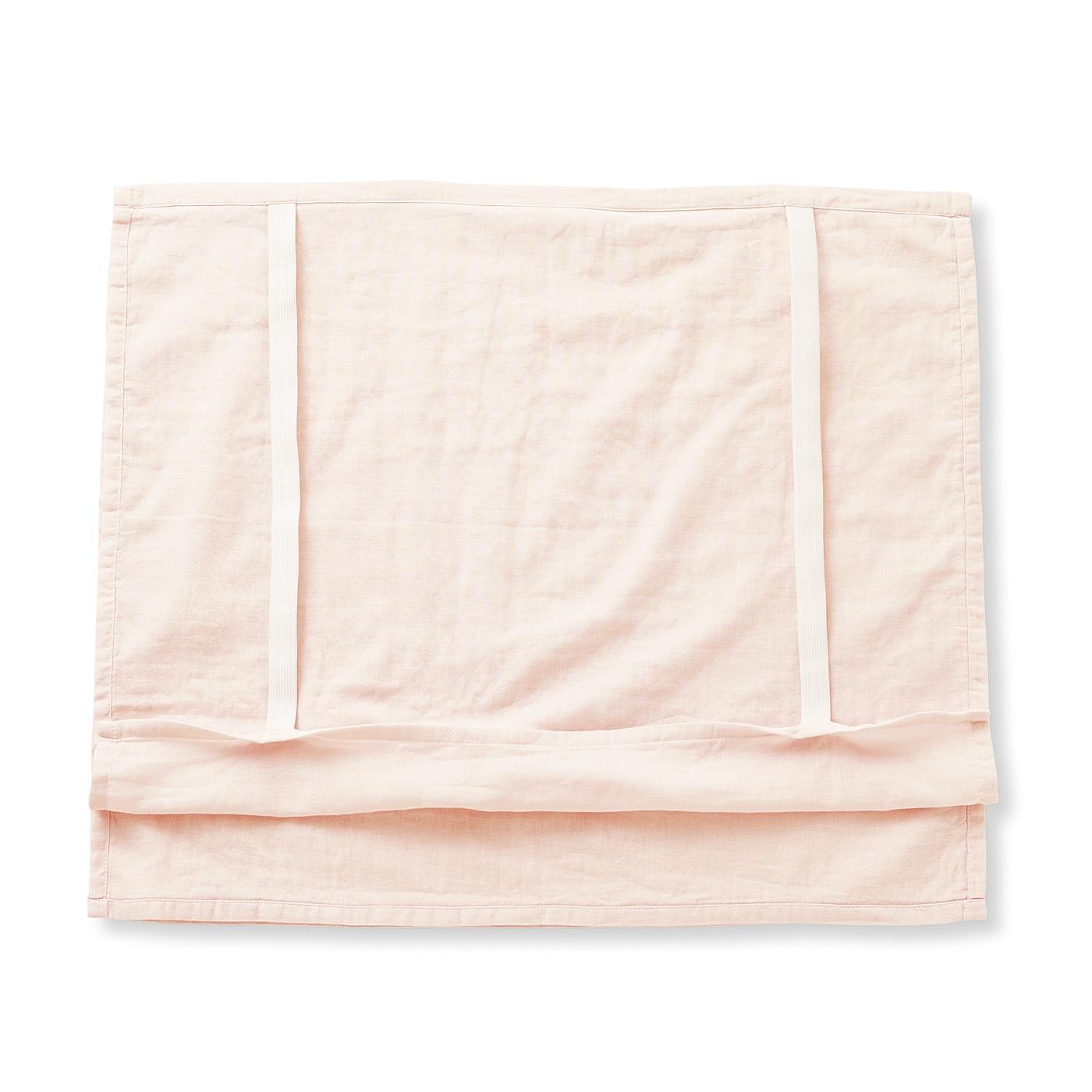 BACK 後ろはゴム仕様で取り替えやすく、枕のずれも防止。