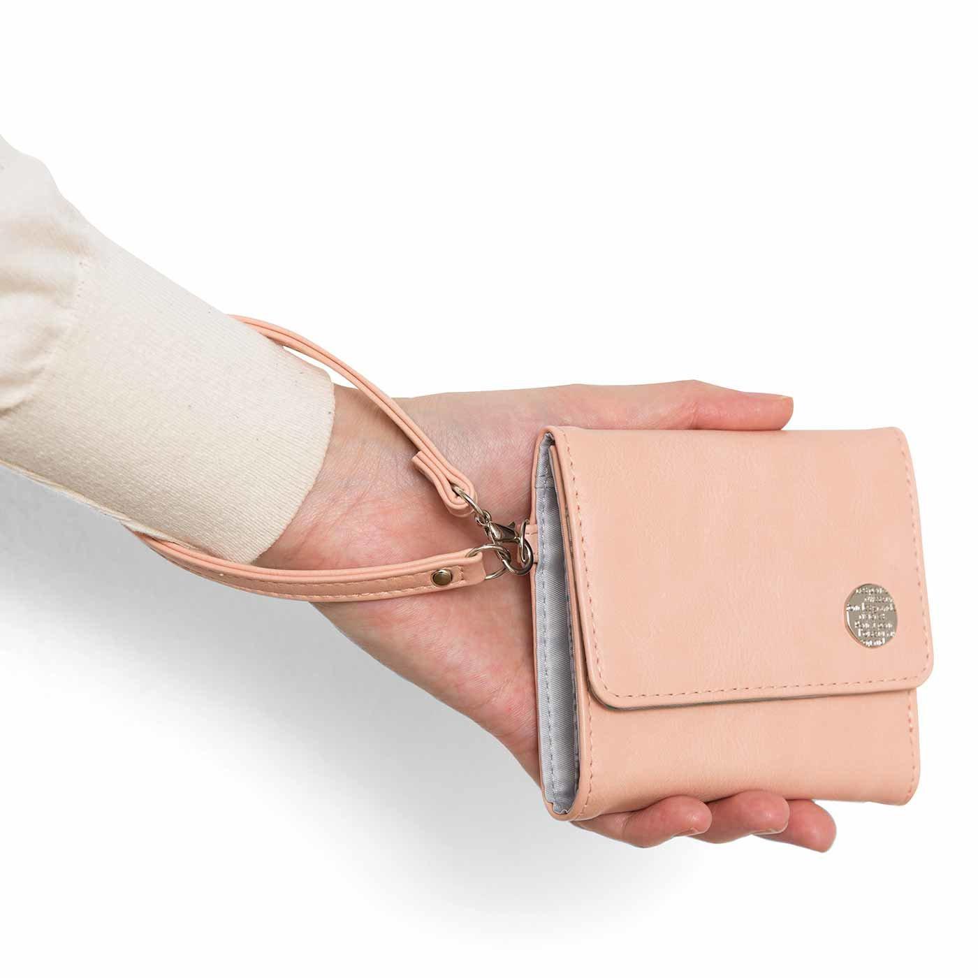 UP.de 日々の暮らしに寄り添う 大人かわいい手のり財布の会