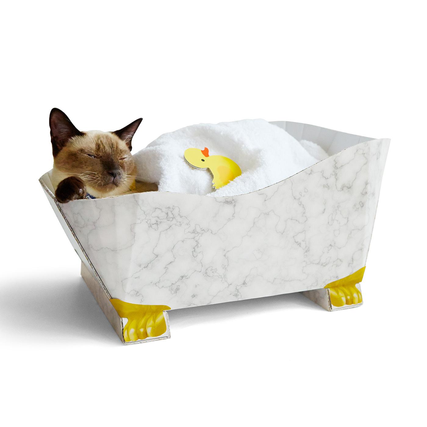 白いタオルで泡風呂みたい。 ペイズリー 約2kg