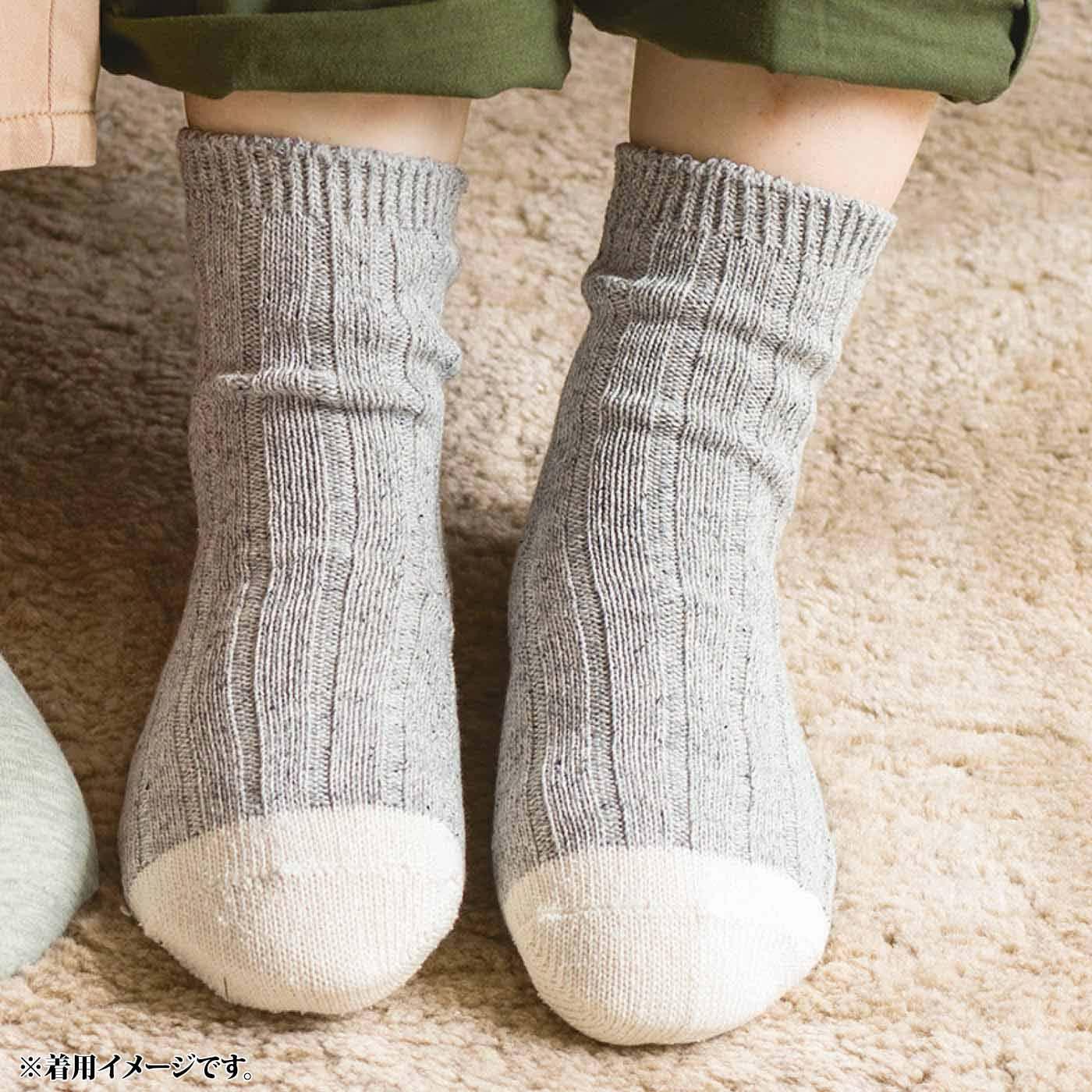 お手持ちの靴下のインナーソックスとしてはいても。