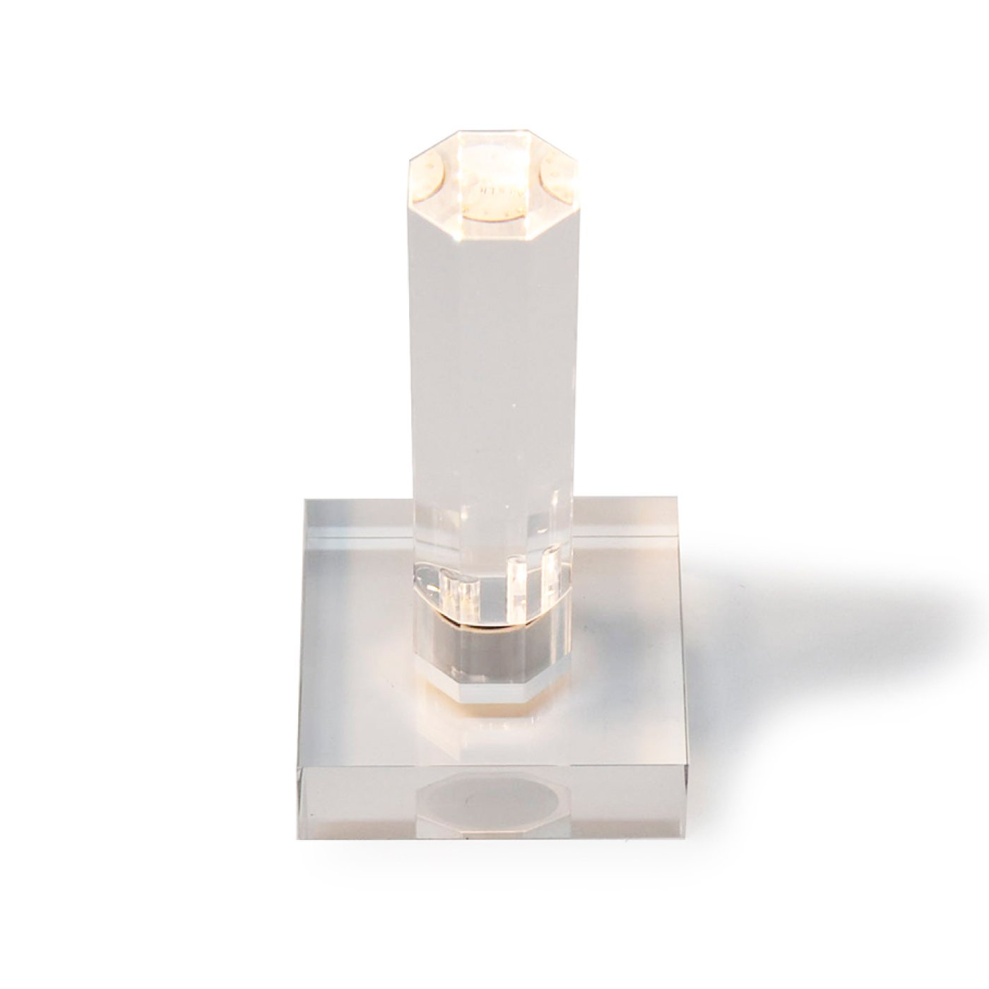 世界一透明な懐中電灯 Air's LIGHT