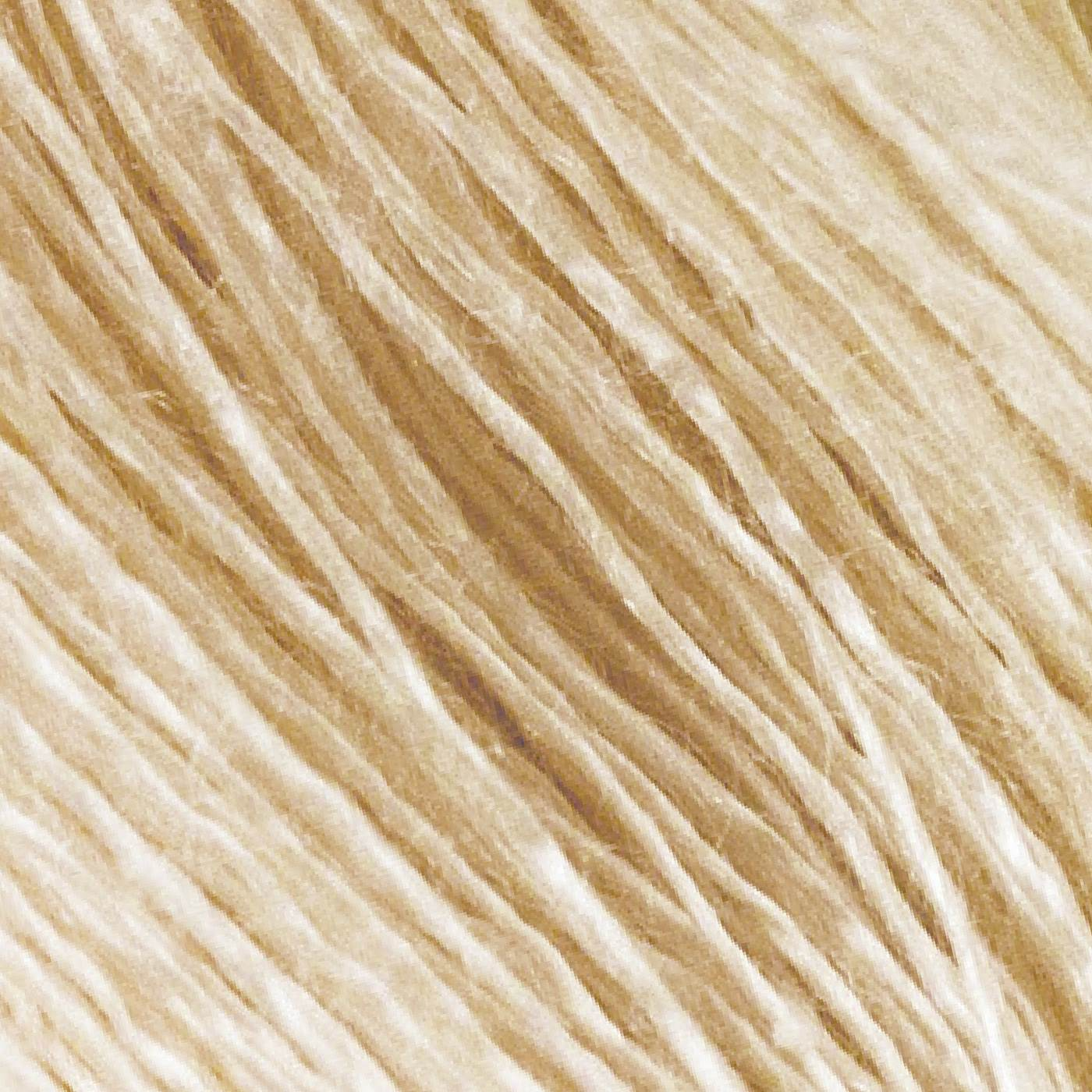 滑らかシルク「絹紡糸」を使用。滑らかさにこだわりました。