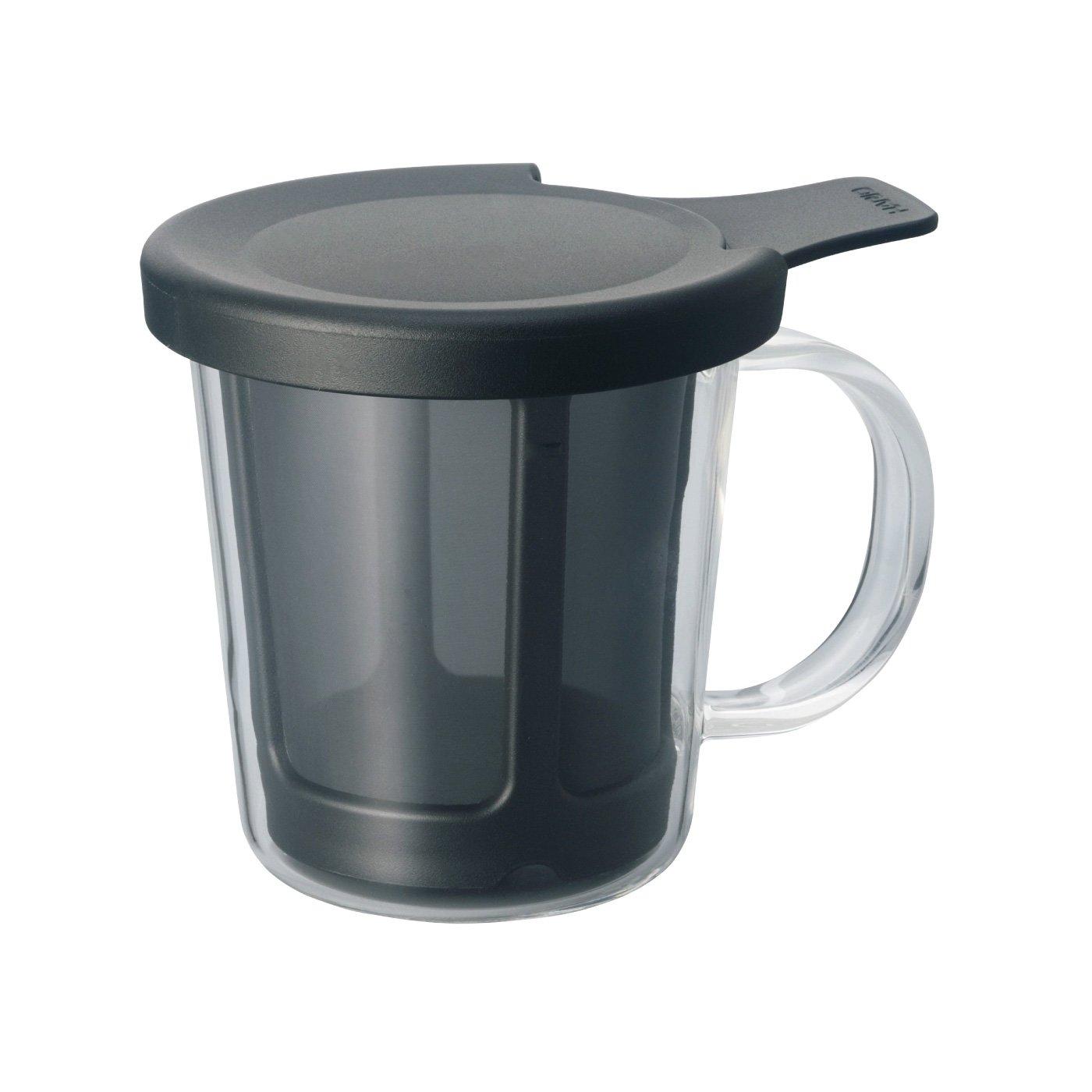 1杯分のコーヒーを手軽に HARIO ワンカップコーヒーメーカー