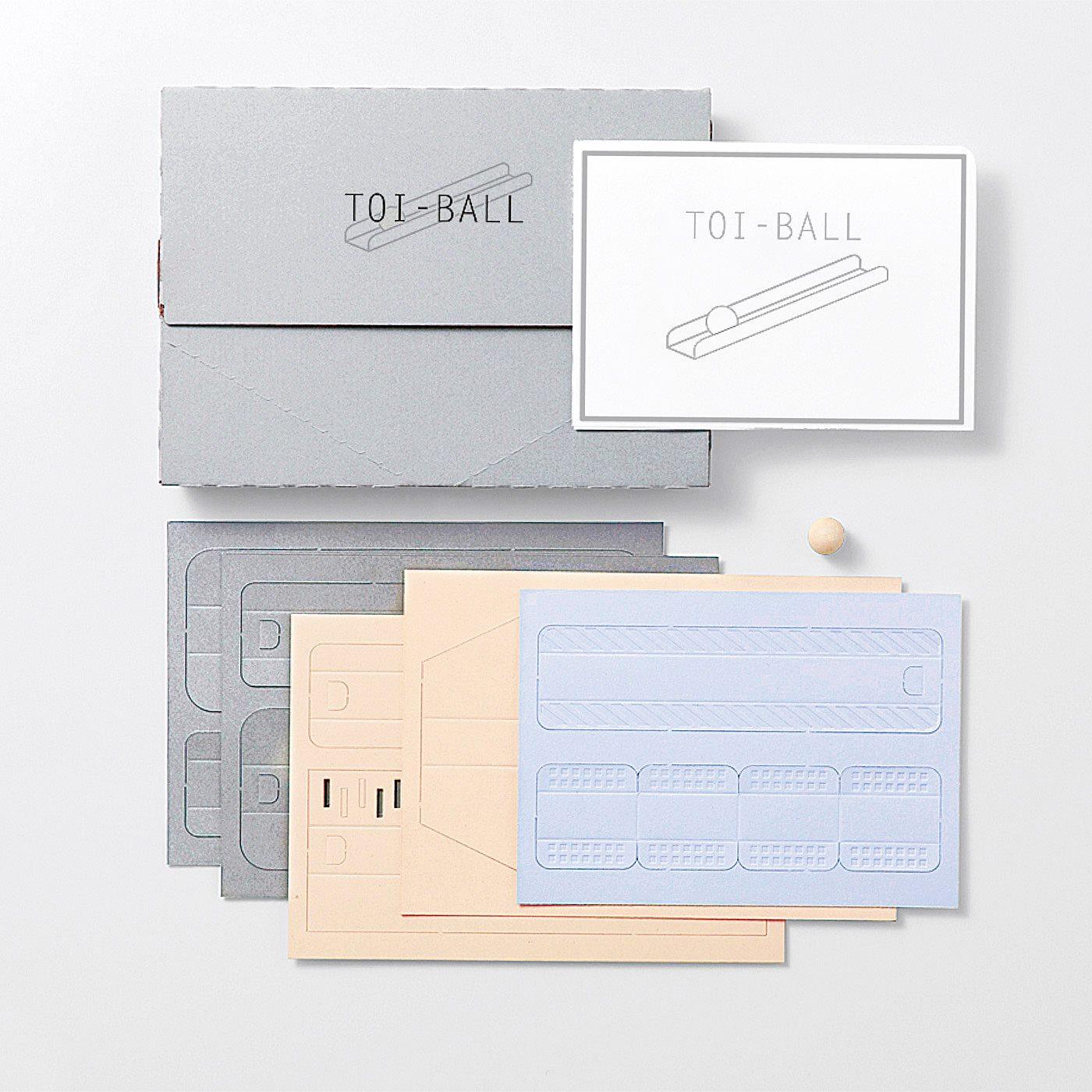 ●1回のお届けセット例 贈り物にもステキな専用パッケージに入れてお届けします。