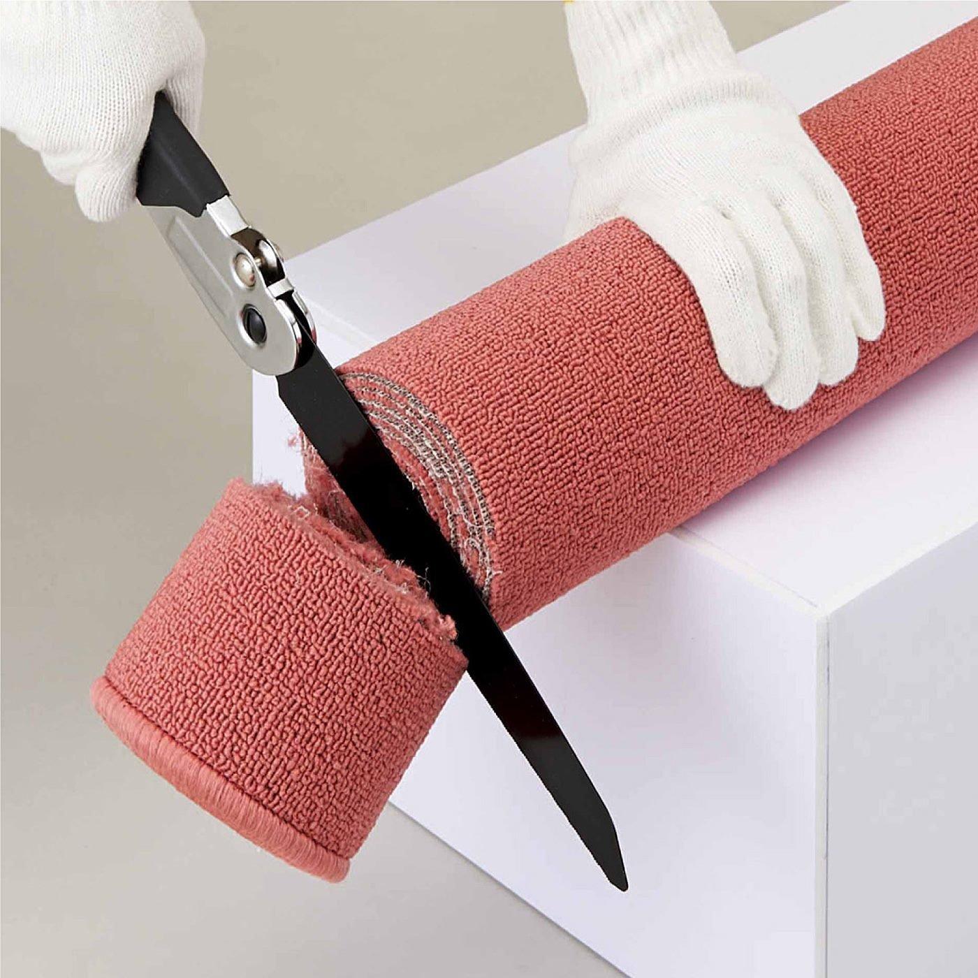 粗大ごみを家庭ごみサイズに いろいろな素材をカットできるのこぎり