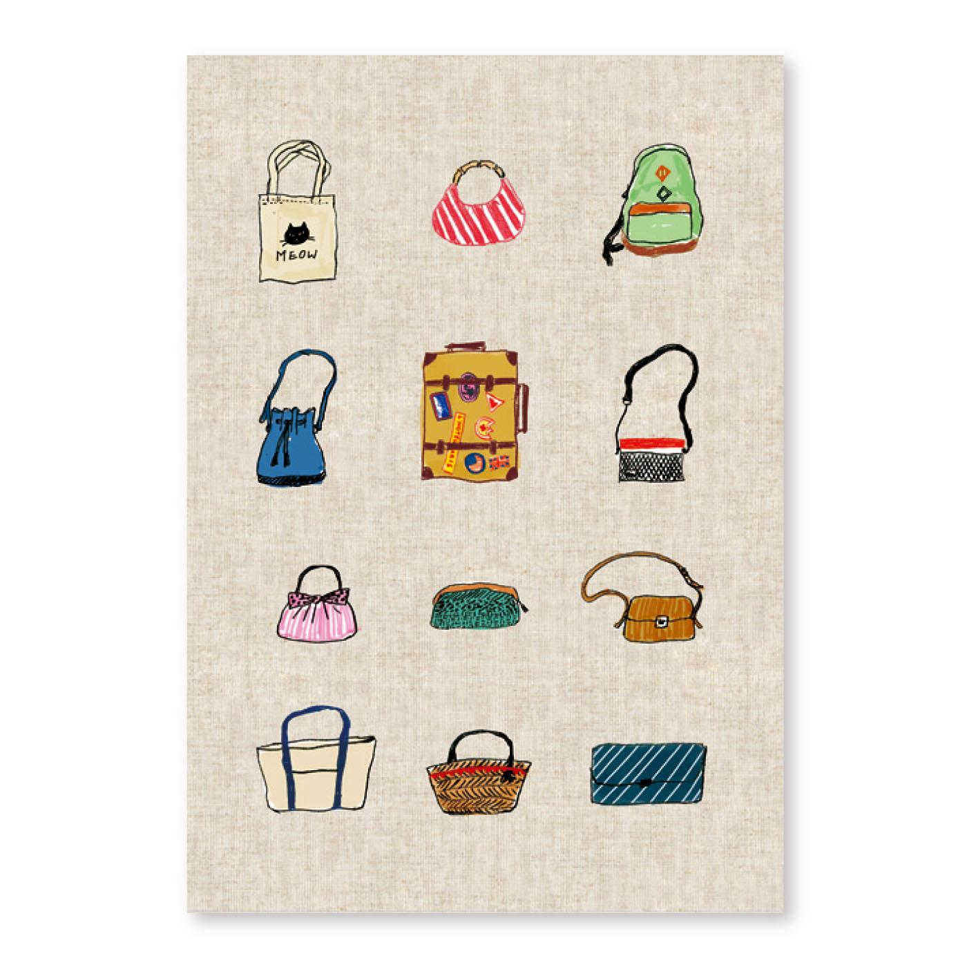 #おでかけ おでかけの思い出はバッグにつめこんで持ち帰って、家に着いたらここにログ。