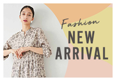 FASHION NEW ARRIVAL