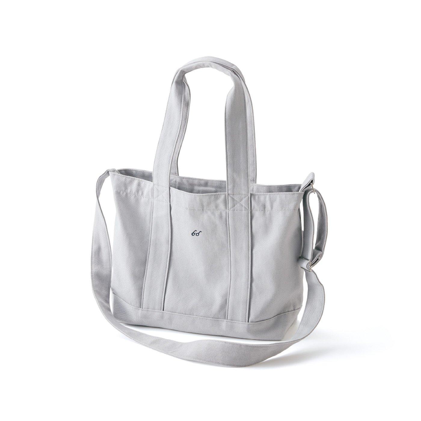 サニークラウズ ponさんのお出かけバッグ