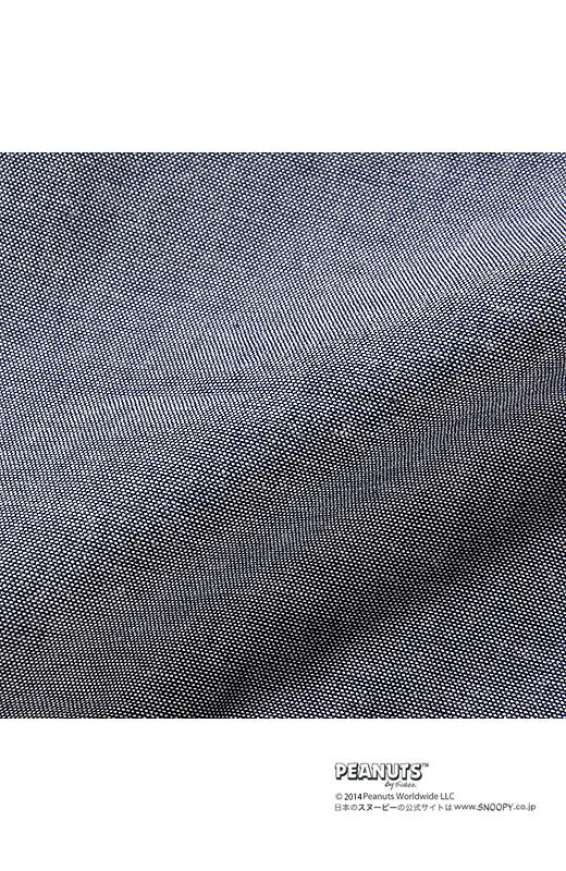 袖部分は布はくをセレクト。