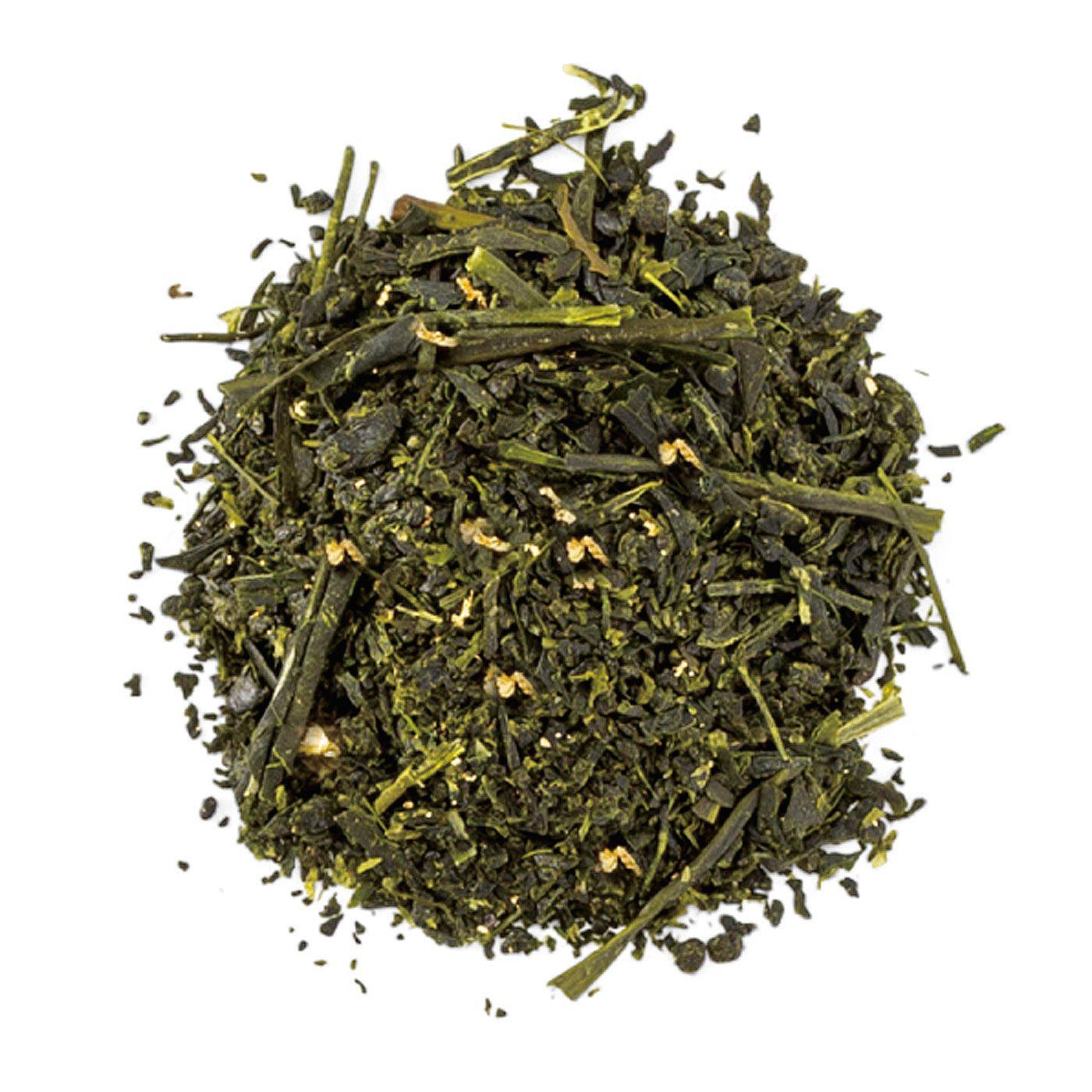 お茶ツウも納得の3種類 掛川深蒸一番茶 まろやかでコクのある味わい