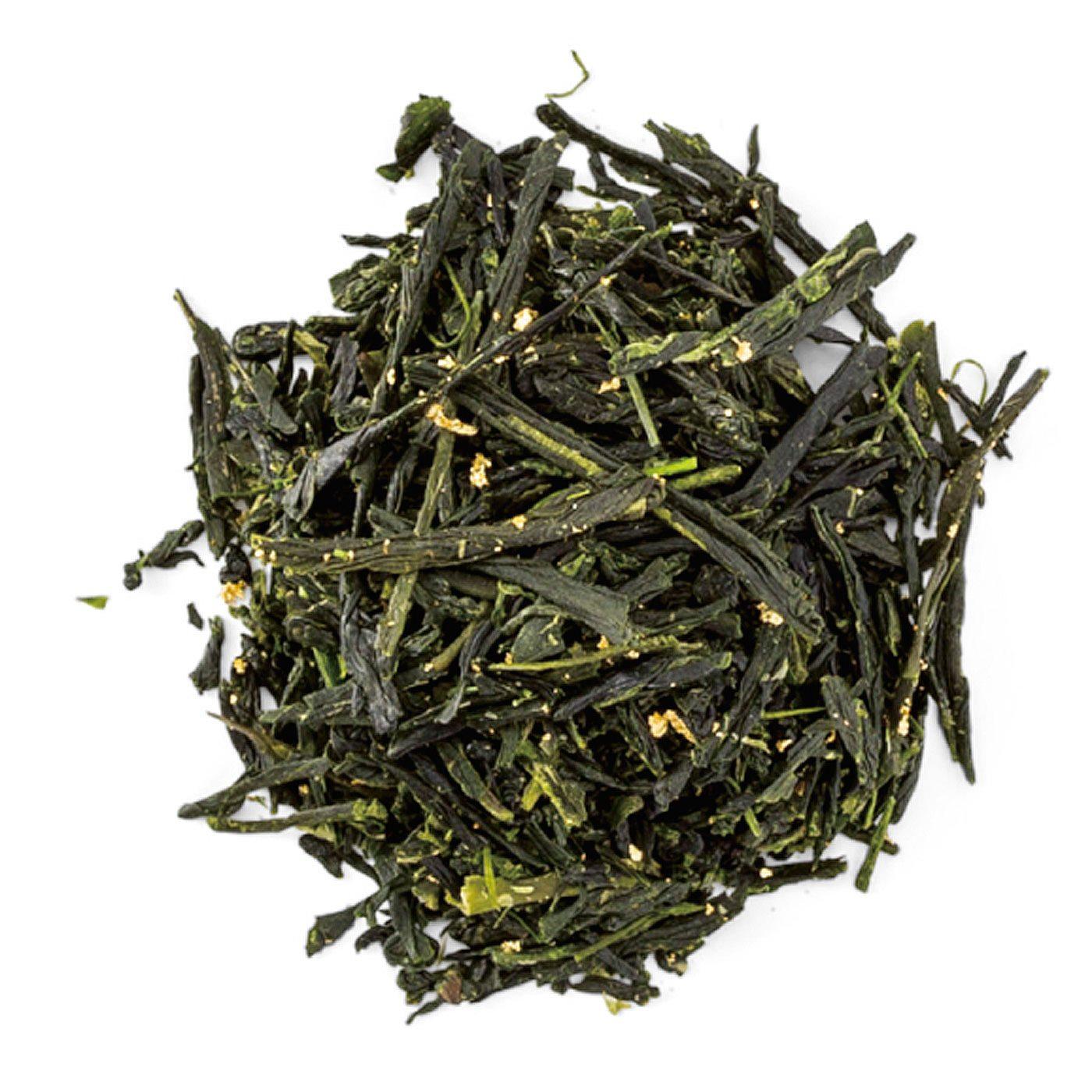 お茶ツウも納得の3種類  宇治玉露  甘味があり上品な後味