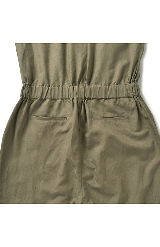 子尻効果の高いバックスタイルのポケット。