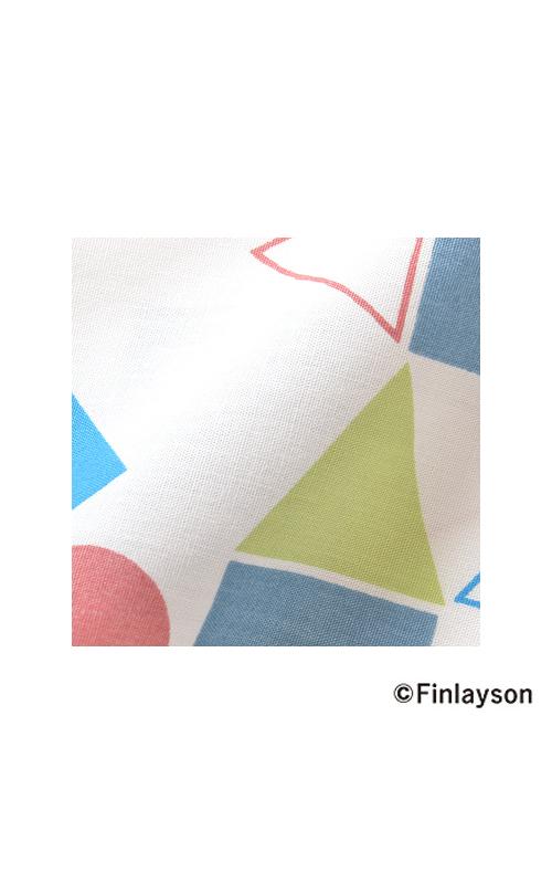 着心地のいい綿100%布はく素材。