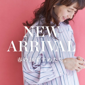 NEW ARRIVAL 2020 SPRING