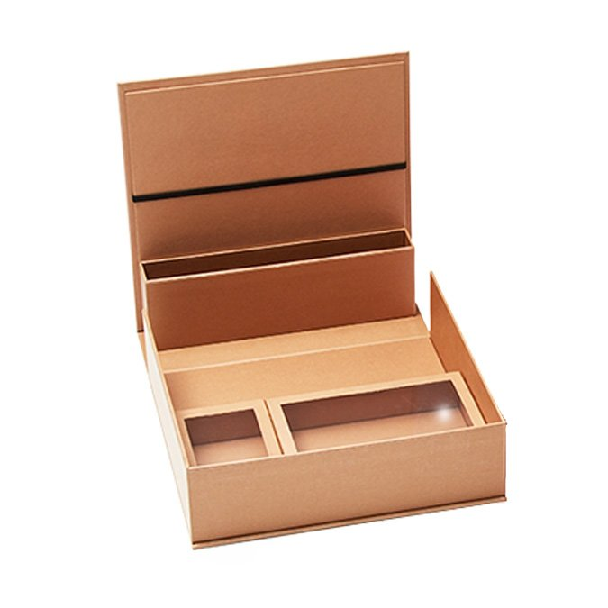 お手紙用品&散らかりがちな小物を並べて収納する「紙文箱」の会