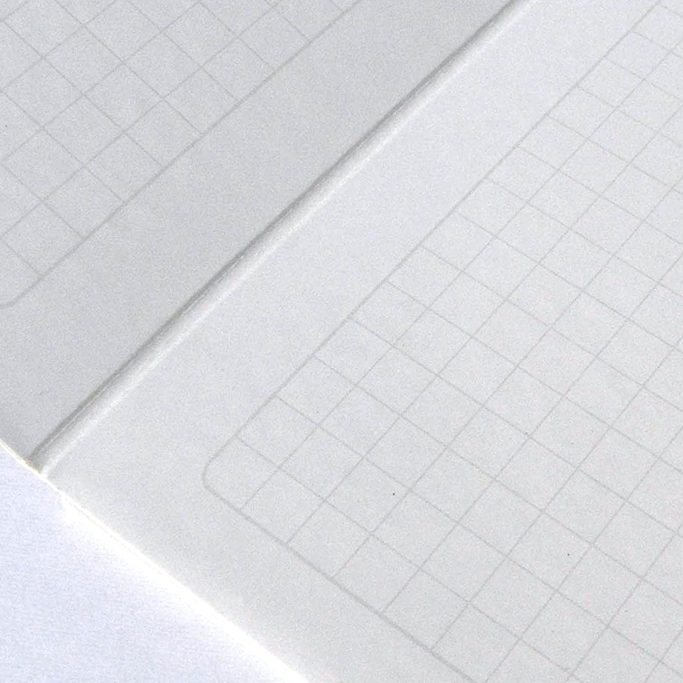 便利な方眼(5mm)仕様