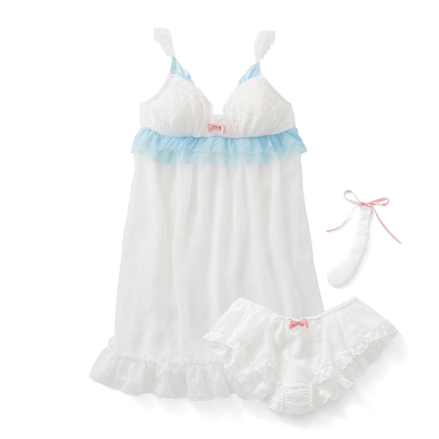おうちでいつでも  なりきりにゃんこ  甘えんぼう白猫ルームドレス