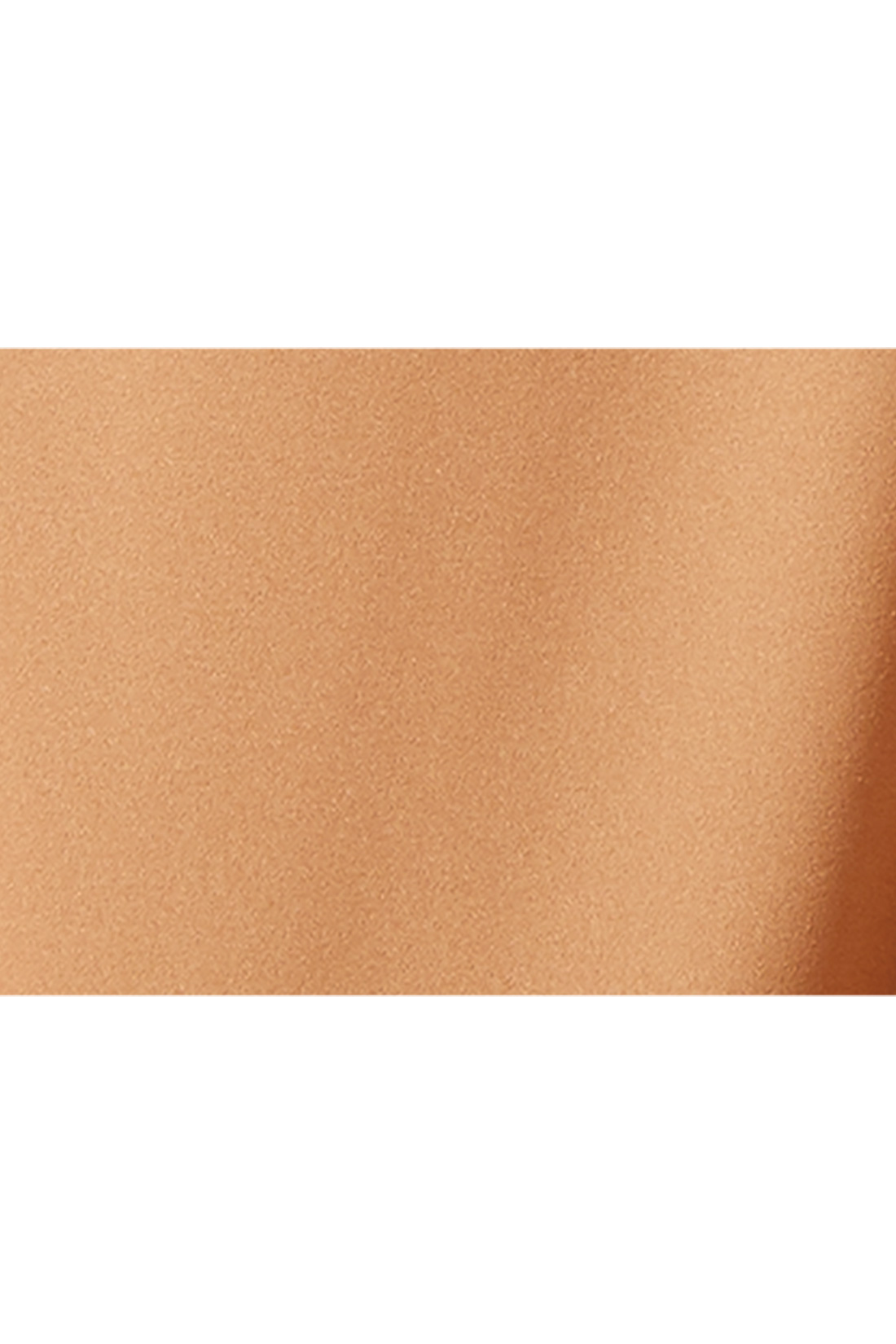 落ち感がきれいなシャリ感素材 女性らしい落ち感と涼しげなシャリ感のある、ポリウレタン混ポリエステルの布はく素材。しわになりにくくお手入れも簡単です。
