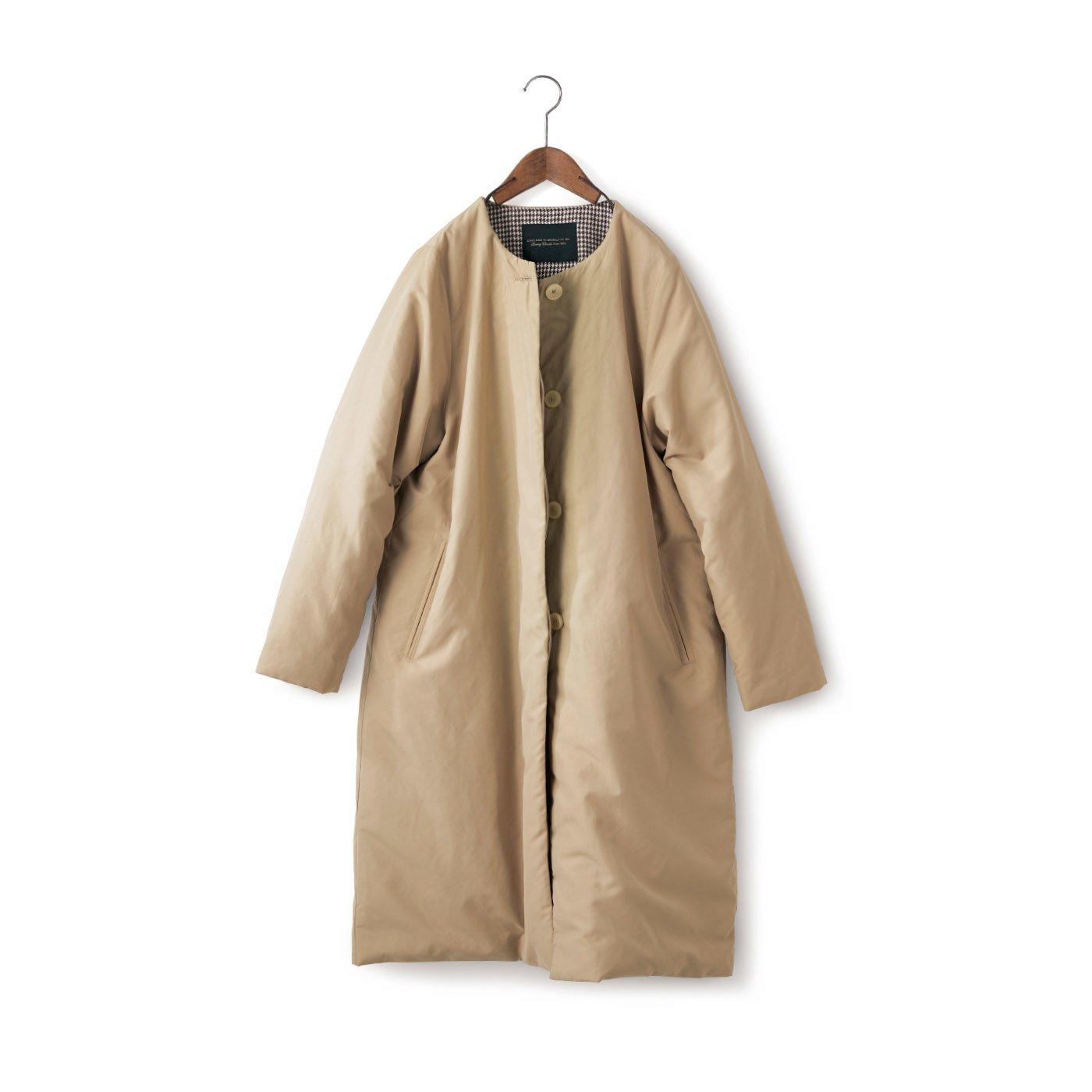 SUNNY CLOUDS 極軽ダウンコート〈レディース〉