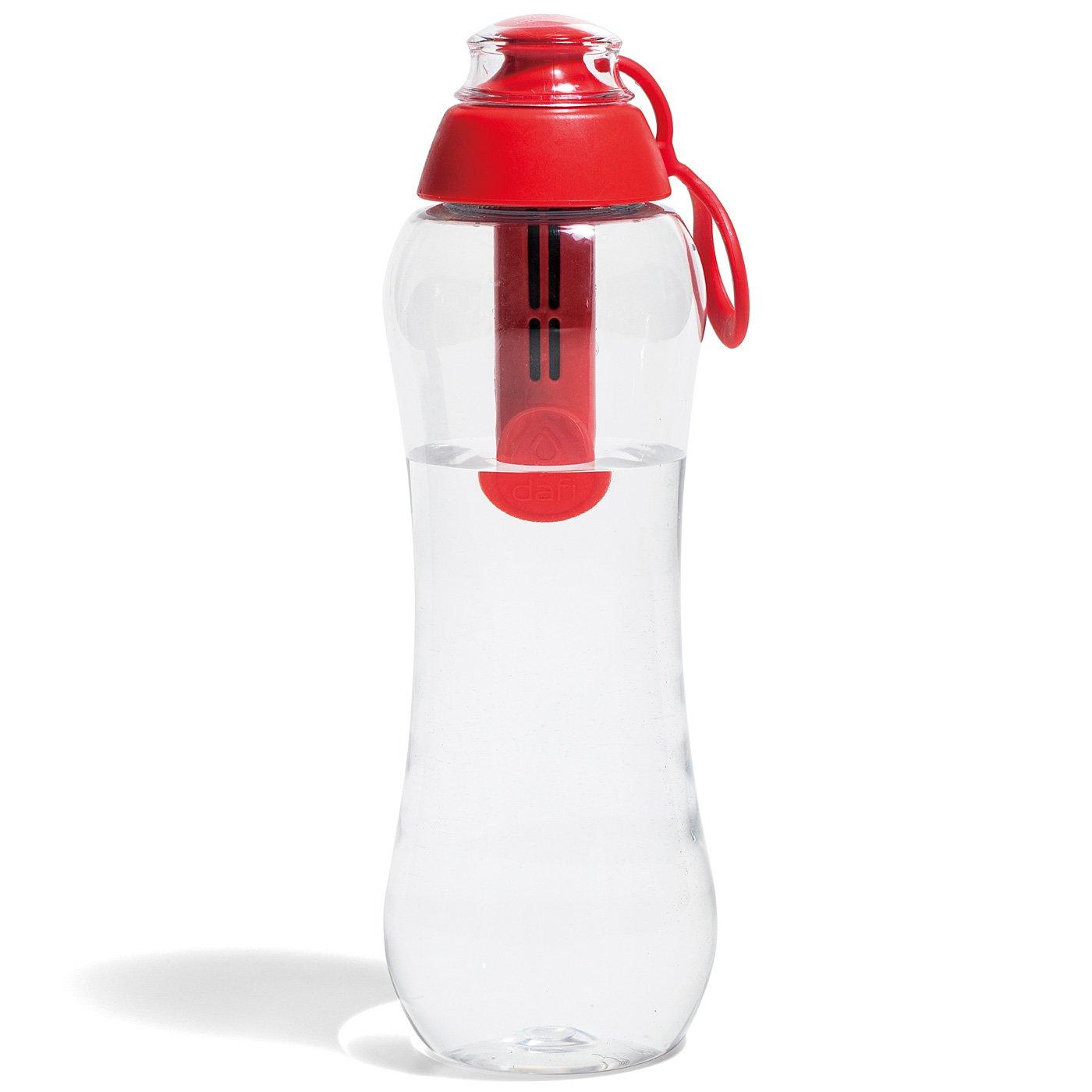 UP.de UP.de 携帯用浄水ボトル専用 浄水カートリッジ2個&キャップ