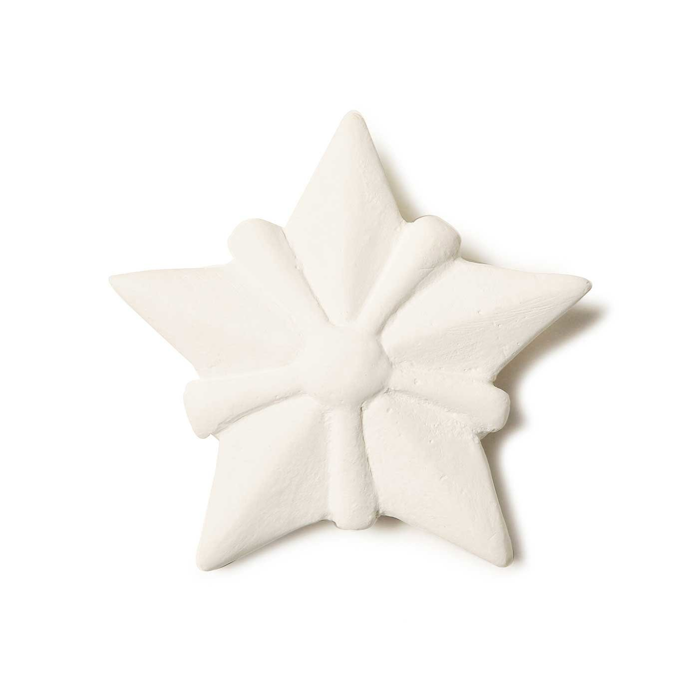 【Chichetti】ポルトガルからの贈りもの 壁に花咲くクレレ工房の漆喰細工(モチーフ)