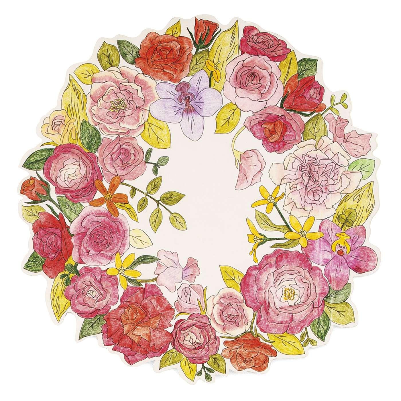 Rose〈エレガントリース〉