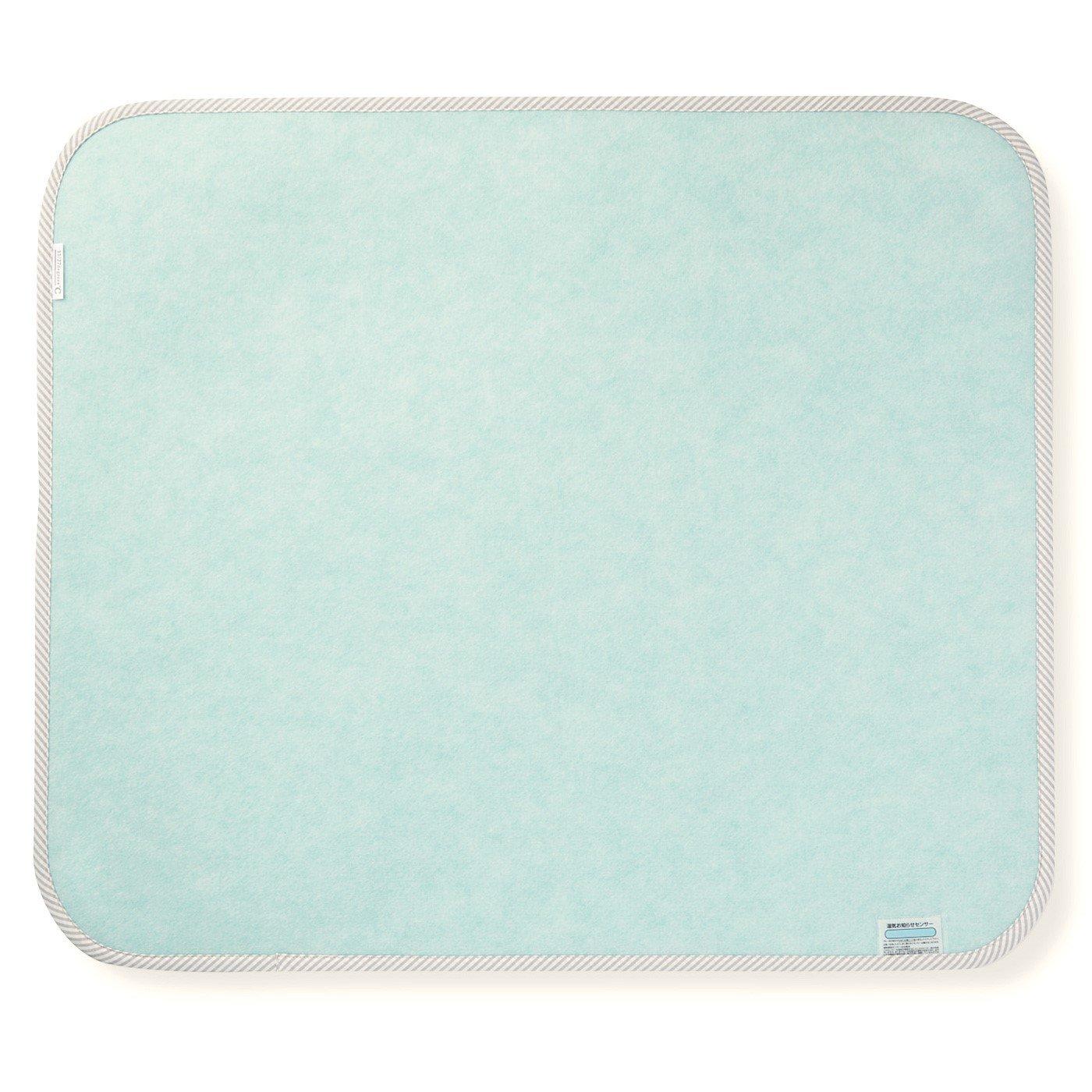 布団の湿気を吸収 繰り返し使える吸湿シート