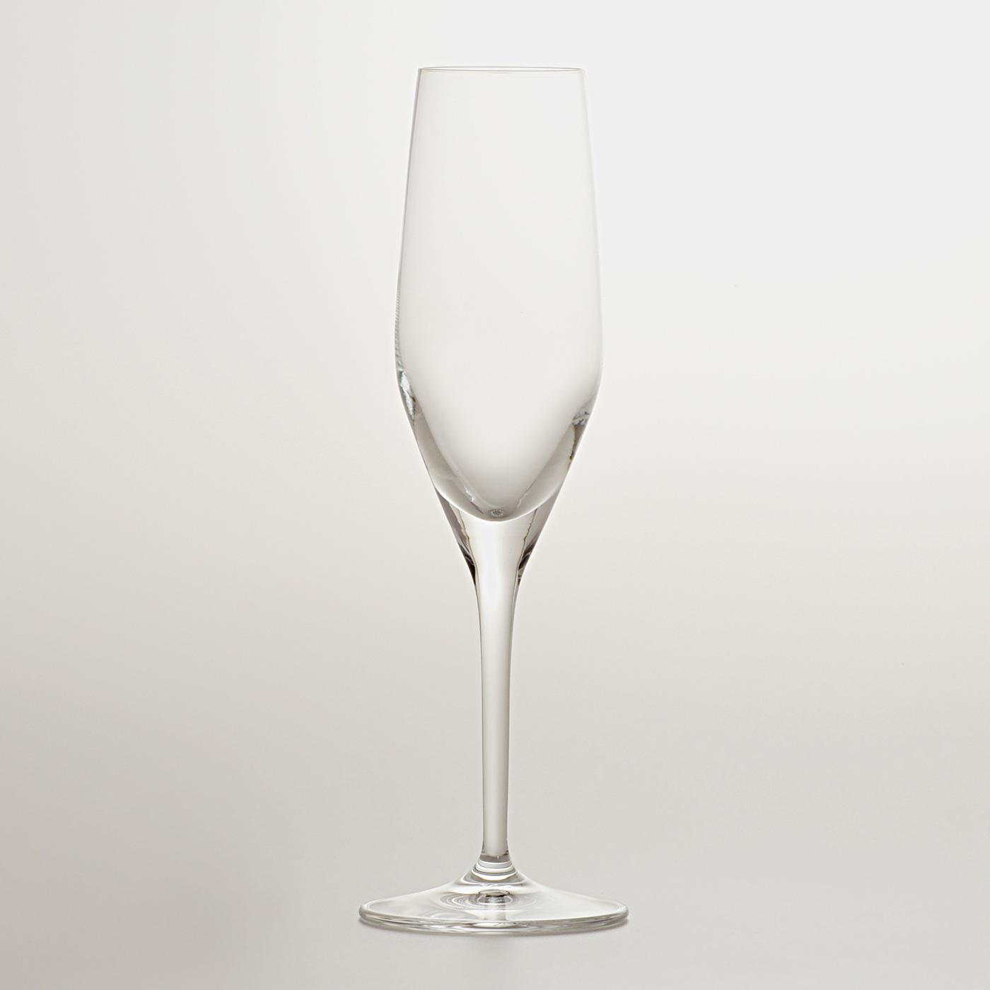 フェリシモ ドイツの名門グラスウエア シュピゲラウ フルートグラスの会