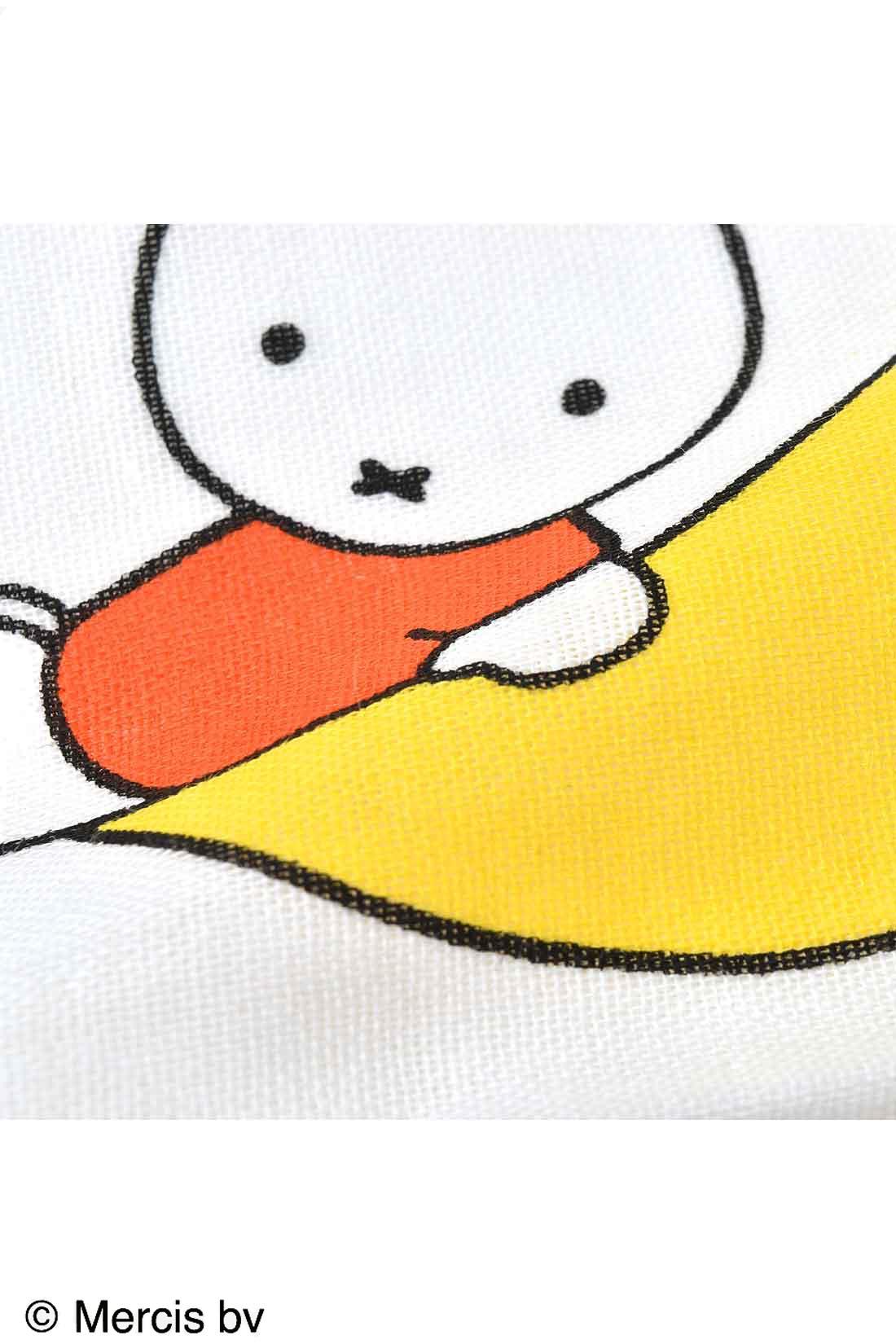 無漂白コットン100%のやさしいガーゼだから、赤ちゃんの肌にもぴったり。