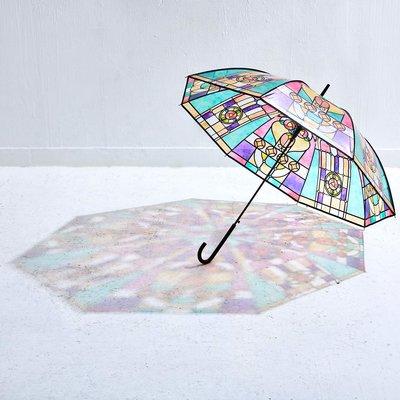 雨の日に持ちたい、フェリシモのユニークな傘。