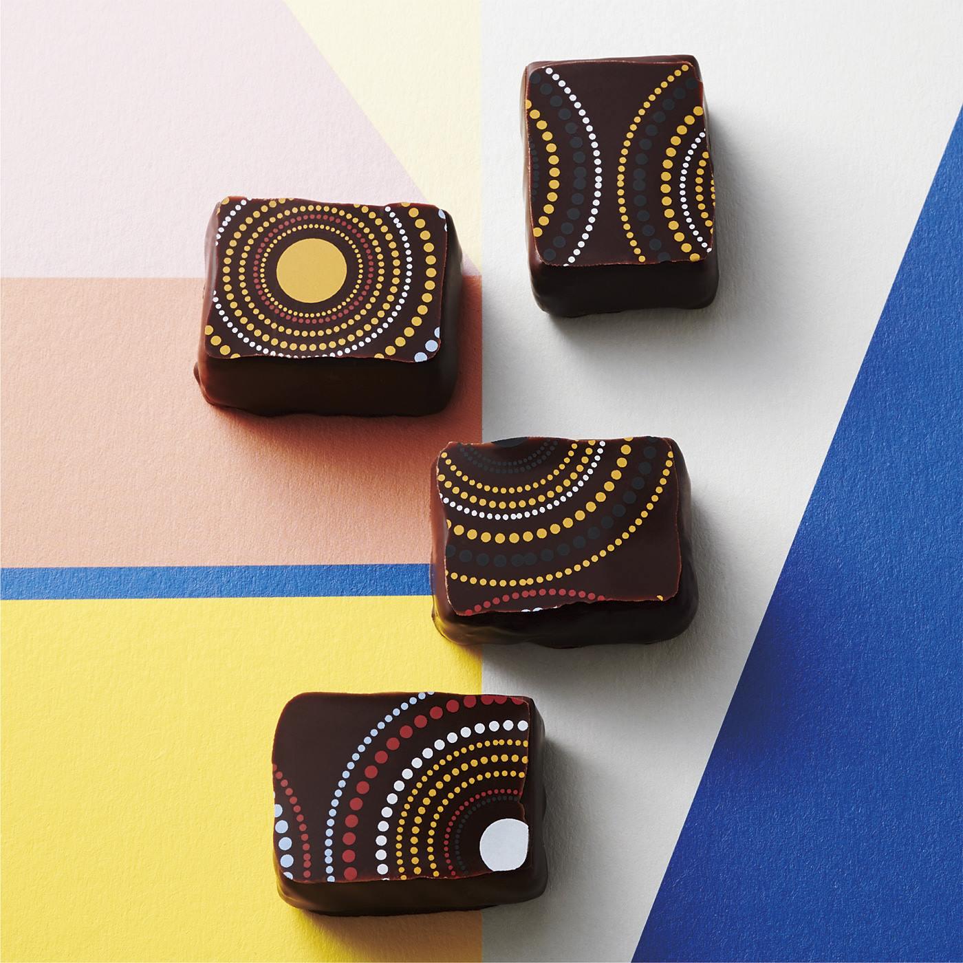 【ホワイトデイお届け】ミニストリー オブ チョコレート ビターガナッシュ