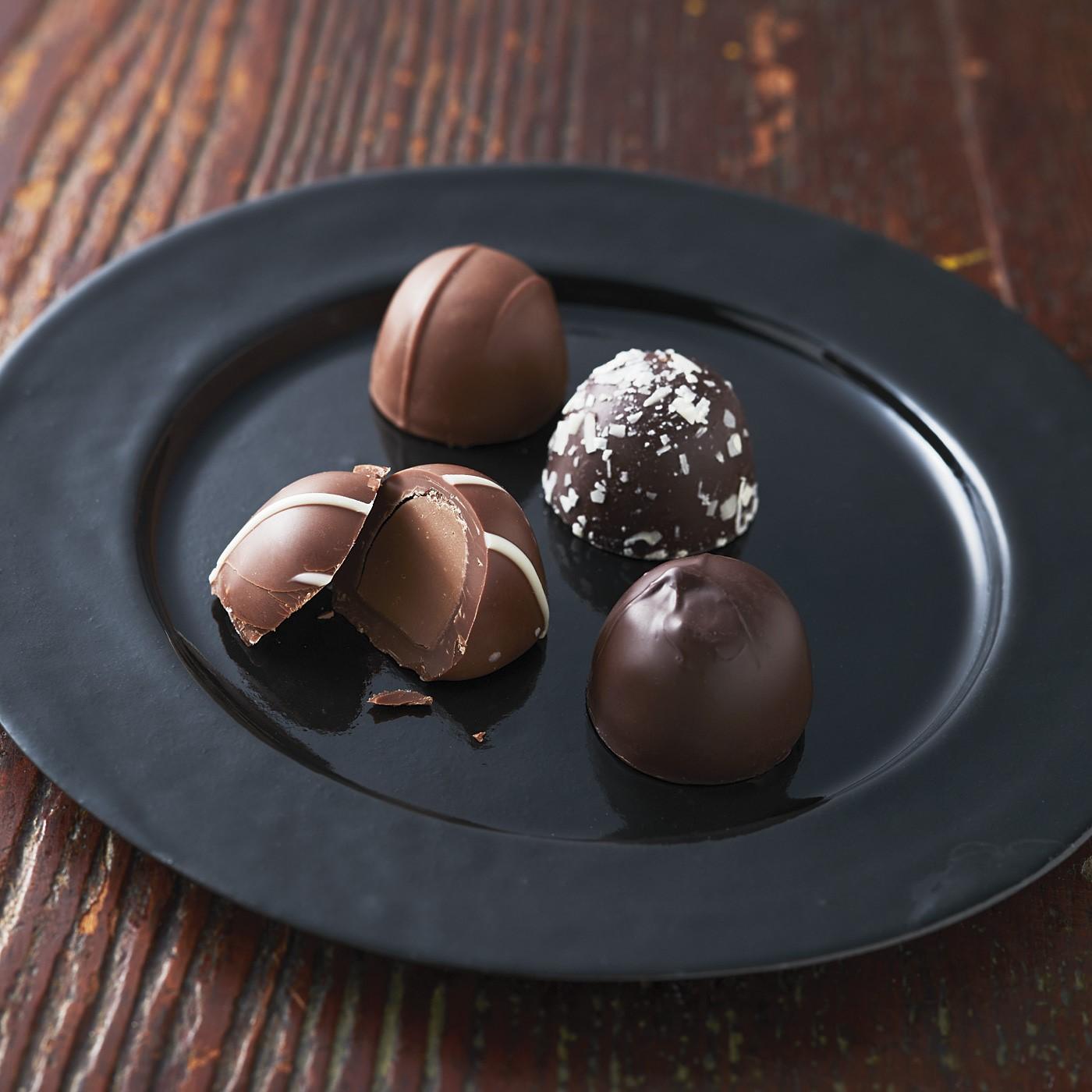 【ホワイトデイお届け】バトラーズ フェイマスアイリッシュチョコレートコレクション